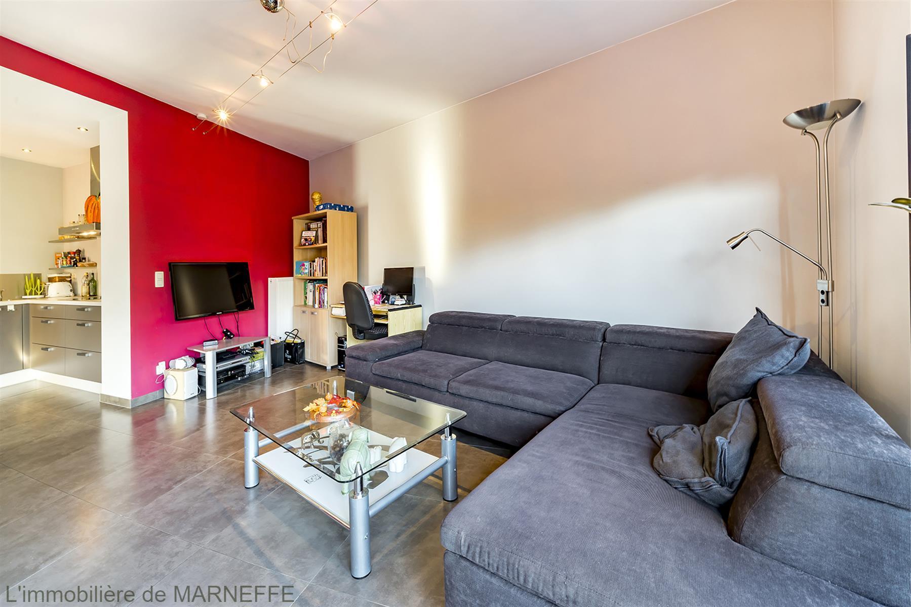 Appartement avec jardin - Orp-Jauche - #3625402-4