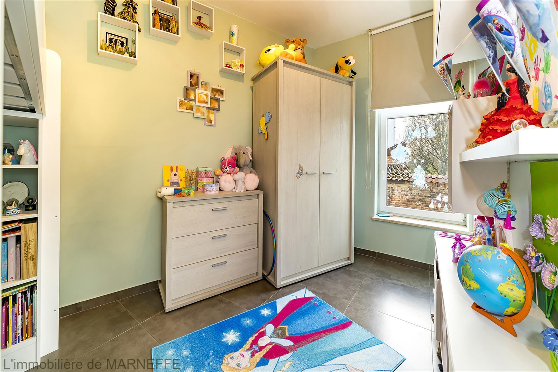 Appartement avec jardin - Orp-Jauche - #3625402-13