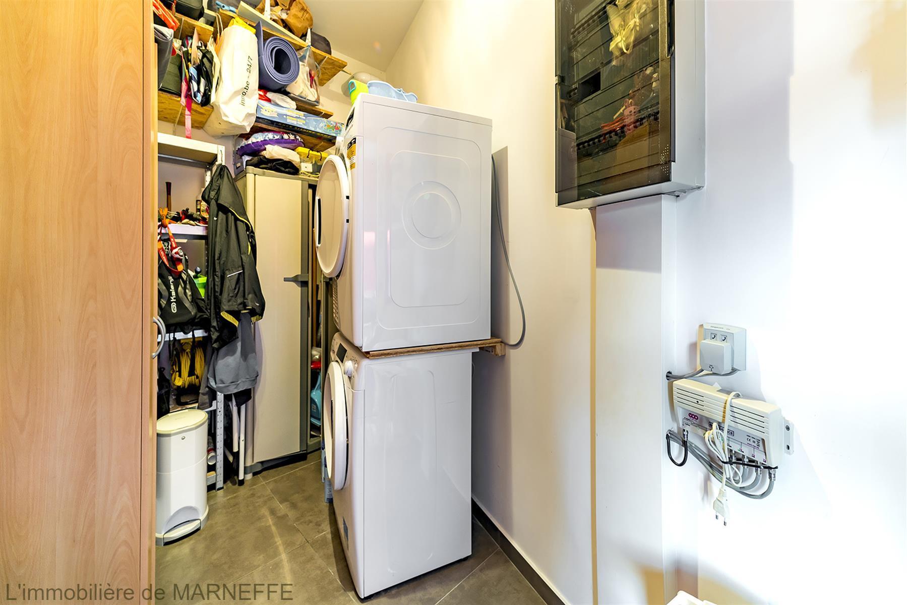 Appartement avec jardin - Orp-Jauche - #3625402-27