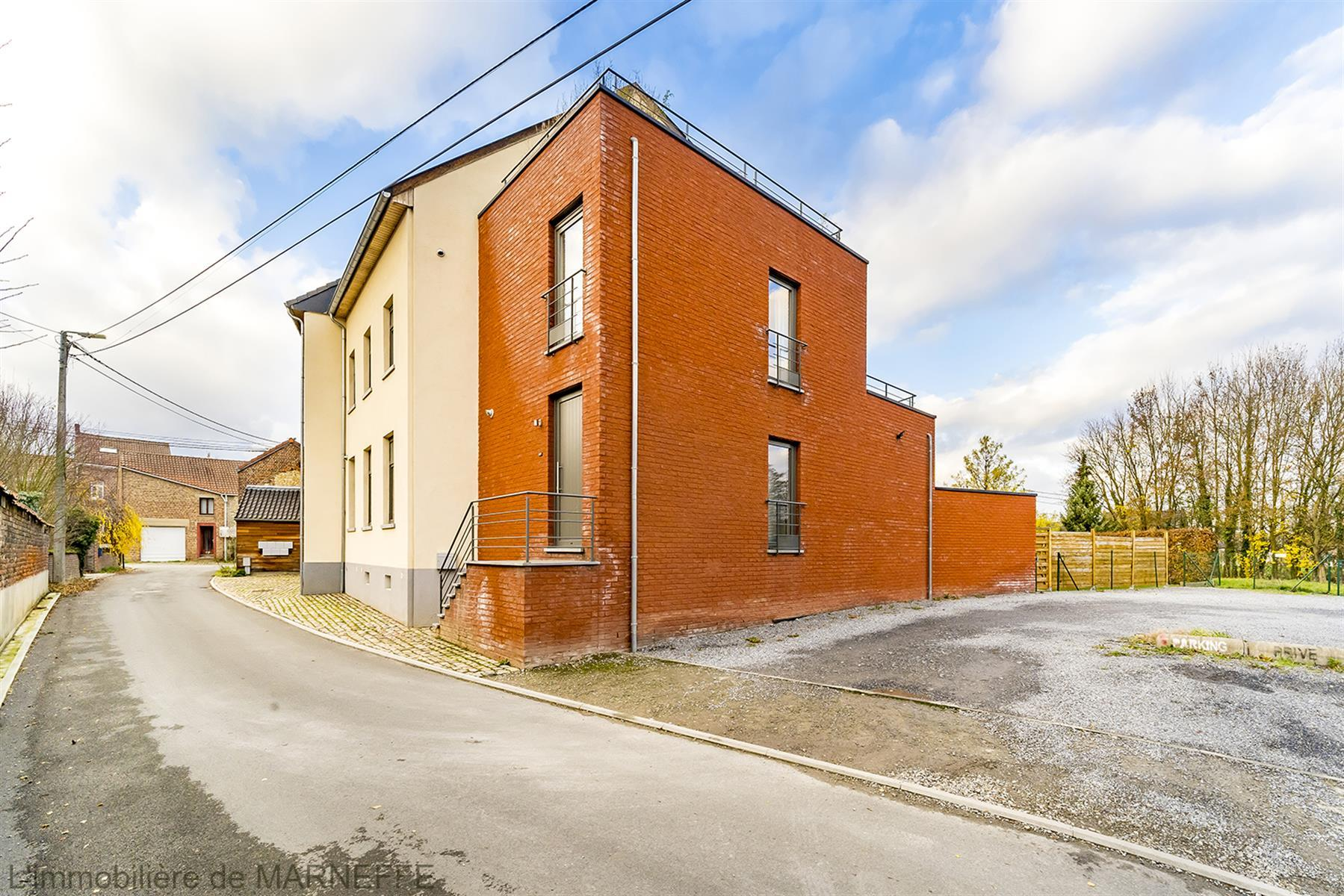 Appartement avec jardin - Orp-Jauche - #3625402-25