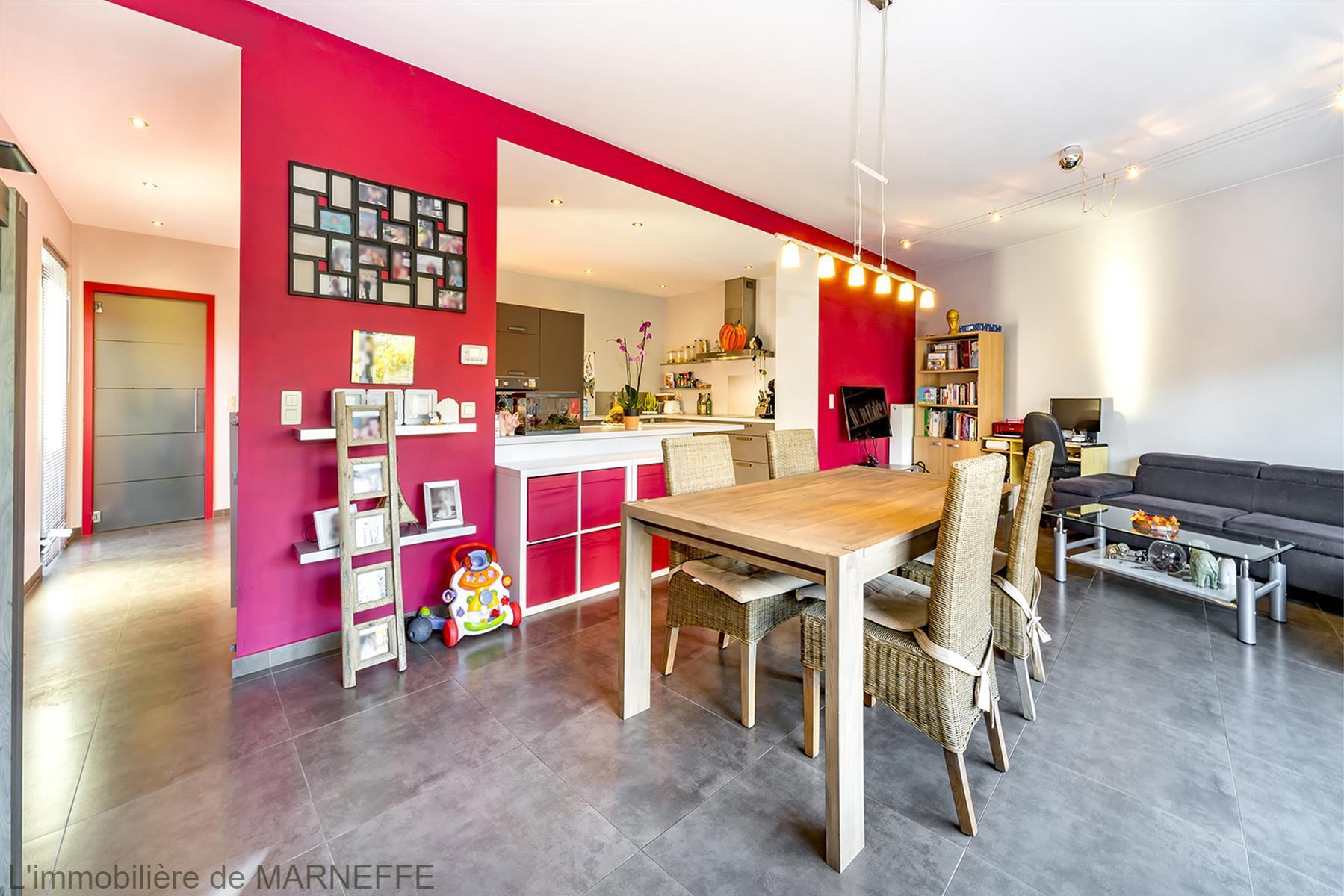Appartement avec jardin - Orp-Jauche - #3625402-3