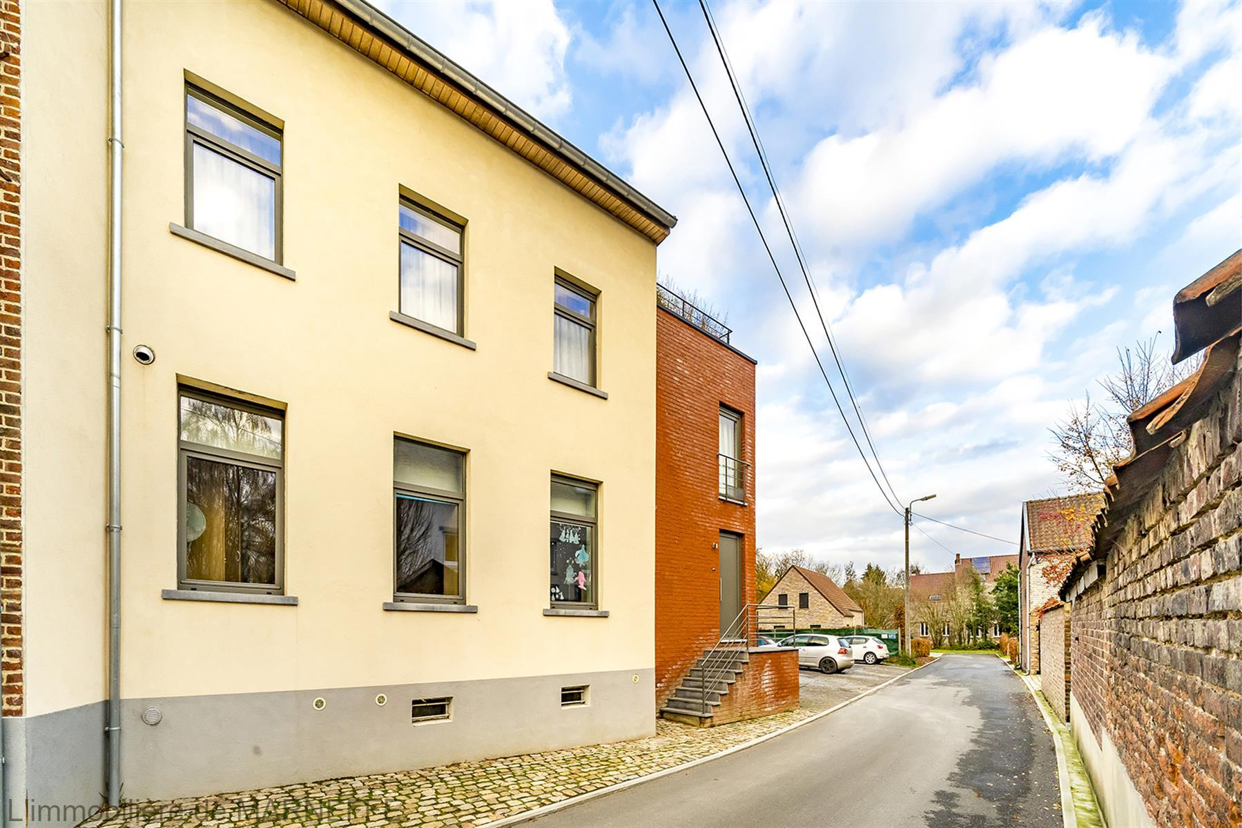 Appartement avec jardin - Orp-Jauche - #3625402-23