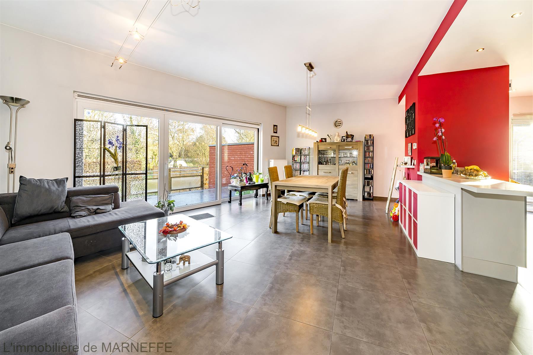 Appartement avec jardin - Orp-Jauche - #3625402-0