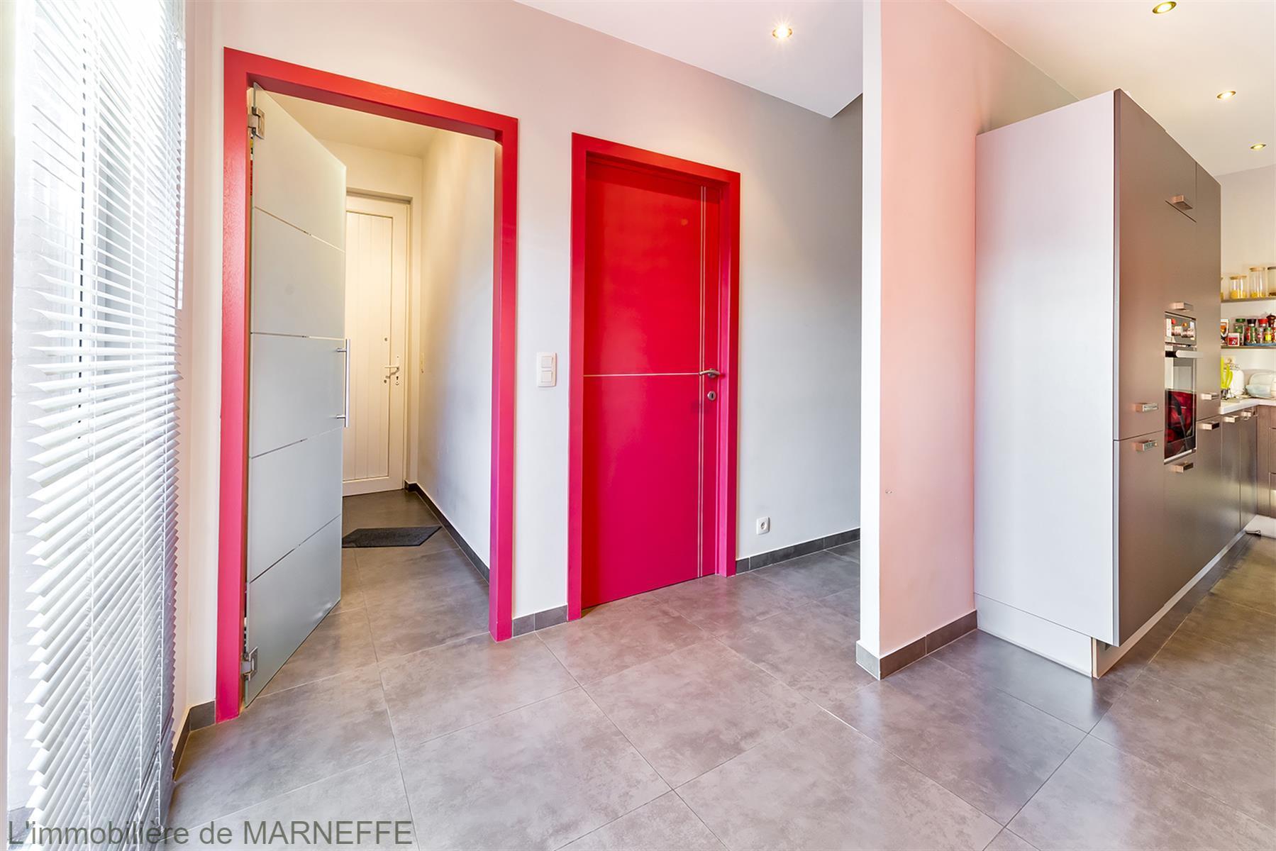 Appartement avec jardin - Orp-Jauche - #3625402-9