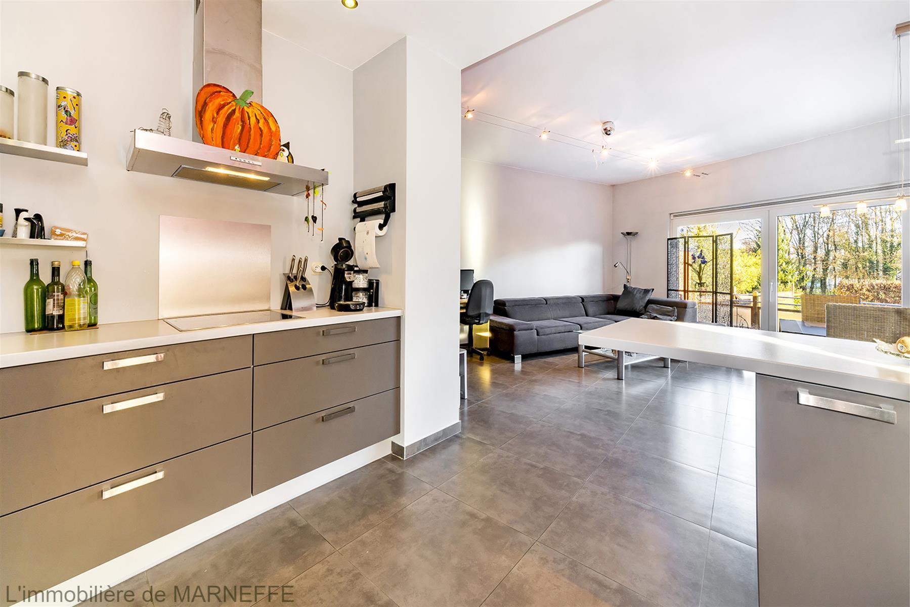 Appartement avec jardin - Orp-Jauche - #3625402-6