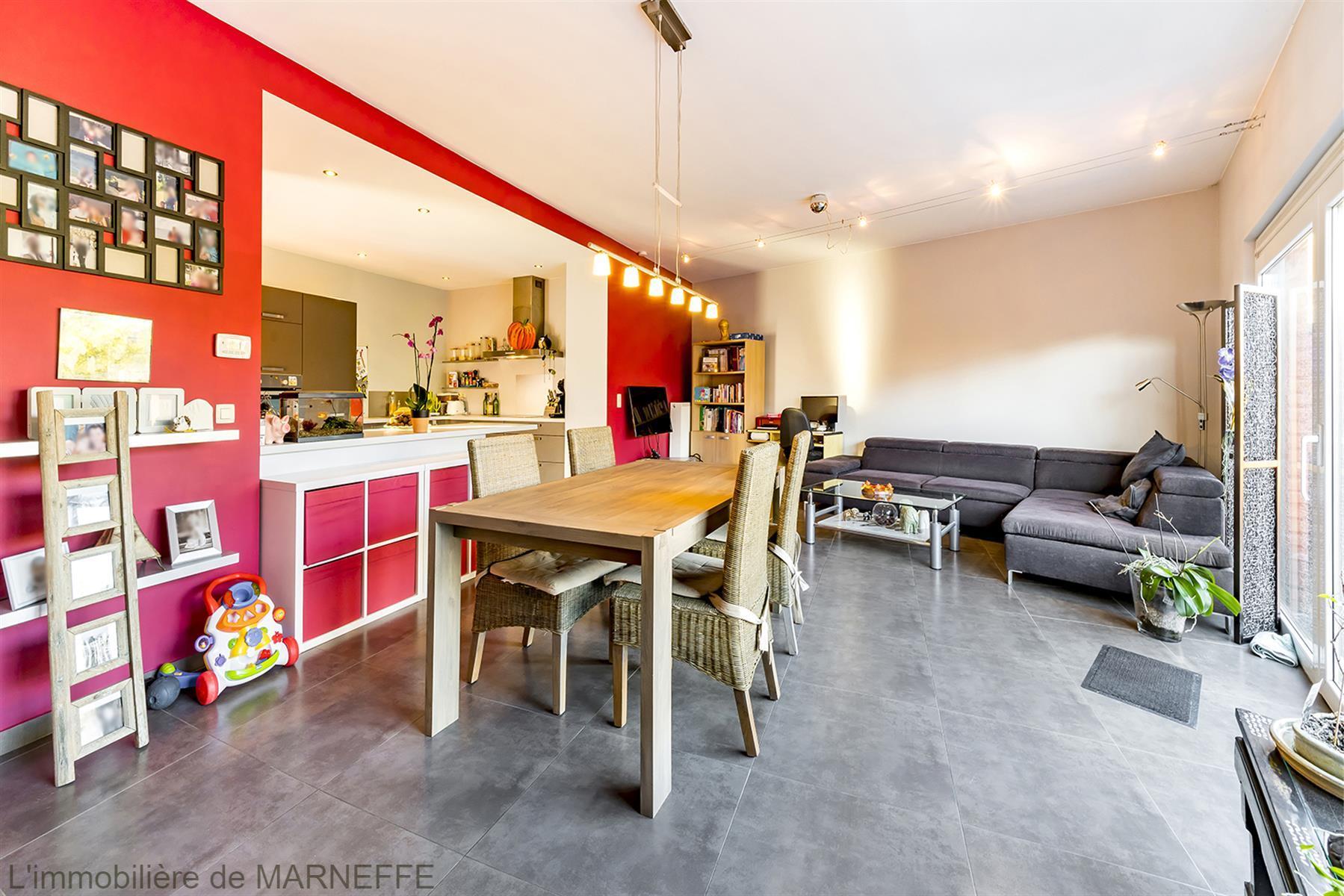 Appartement avec jardin - Orp-Jauche - #3625402-1