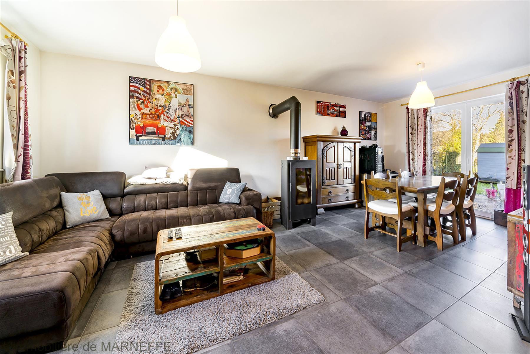 Villa - Faimes Les Waleffes - #3626031-6