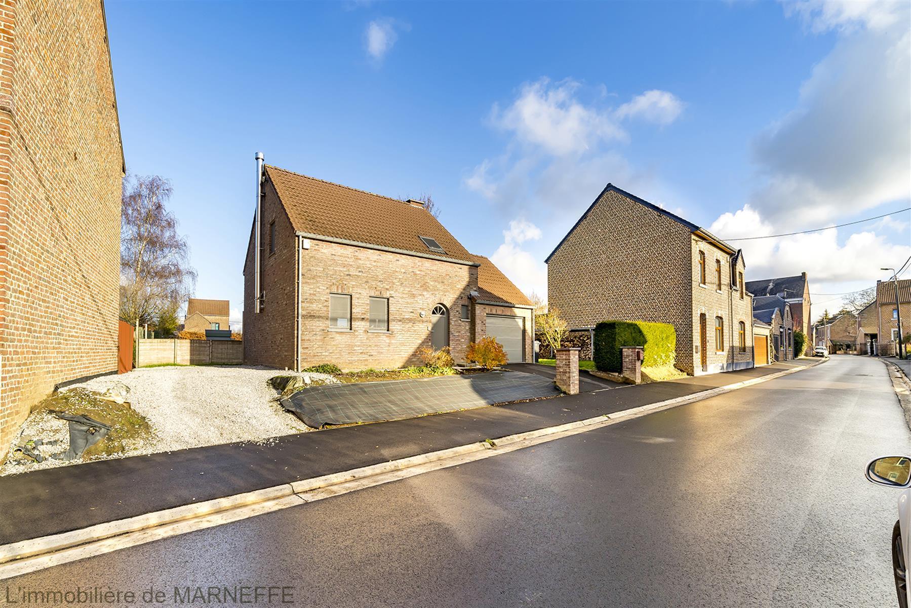 Villa - Faimes Les Waleffes - #3626031-1