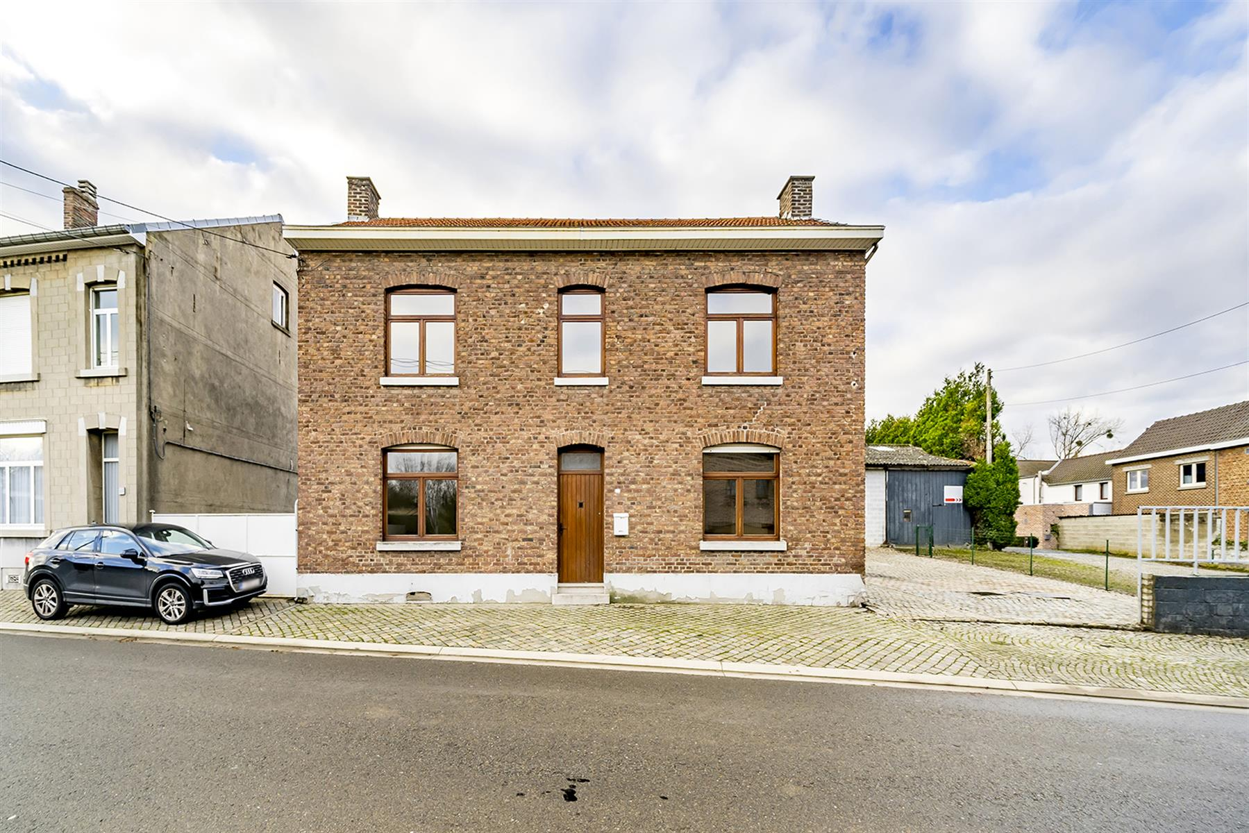 Maison unifamiliale - Remicourt Momalle - #3629480-2