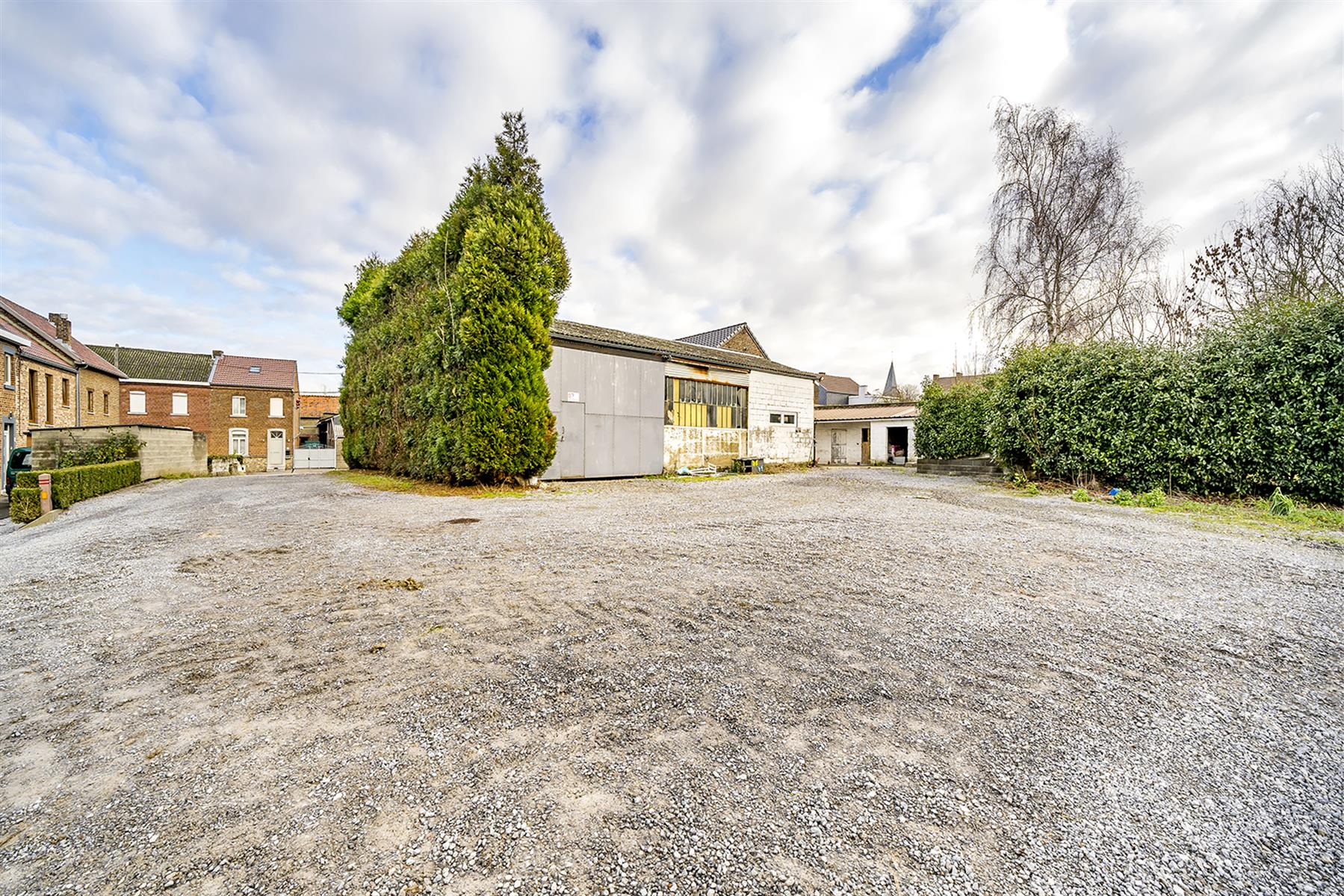 Garage (ferme) - Remicourt Momalle - #3635372-5