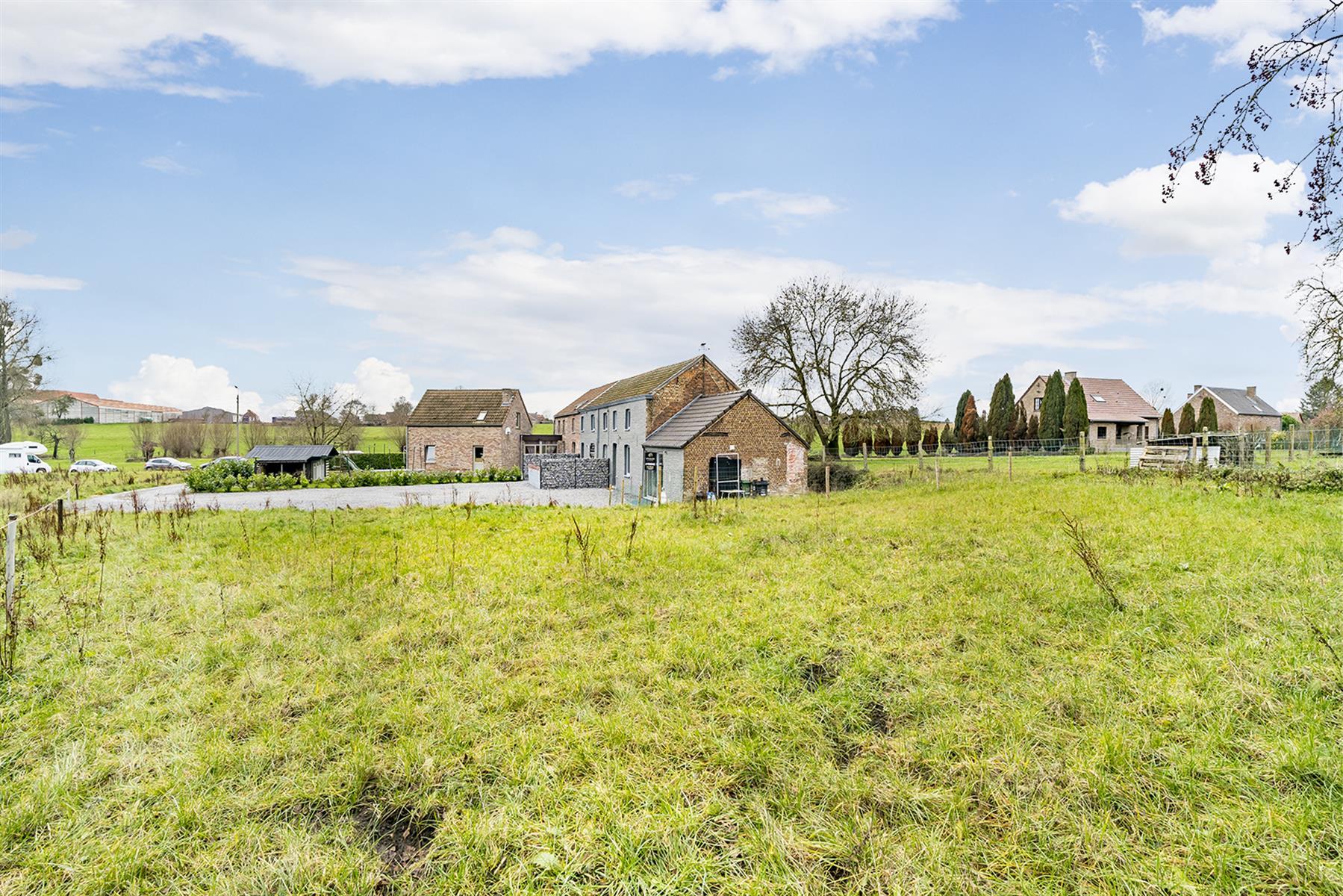 Maison - Saint-Georgessur-Meuse - #3638461-18