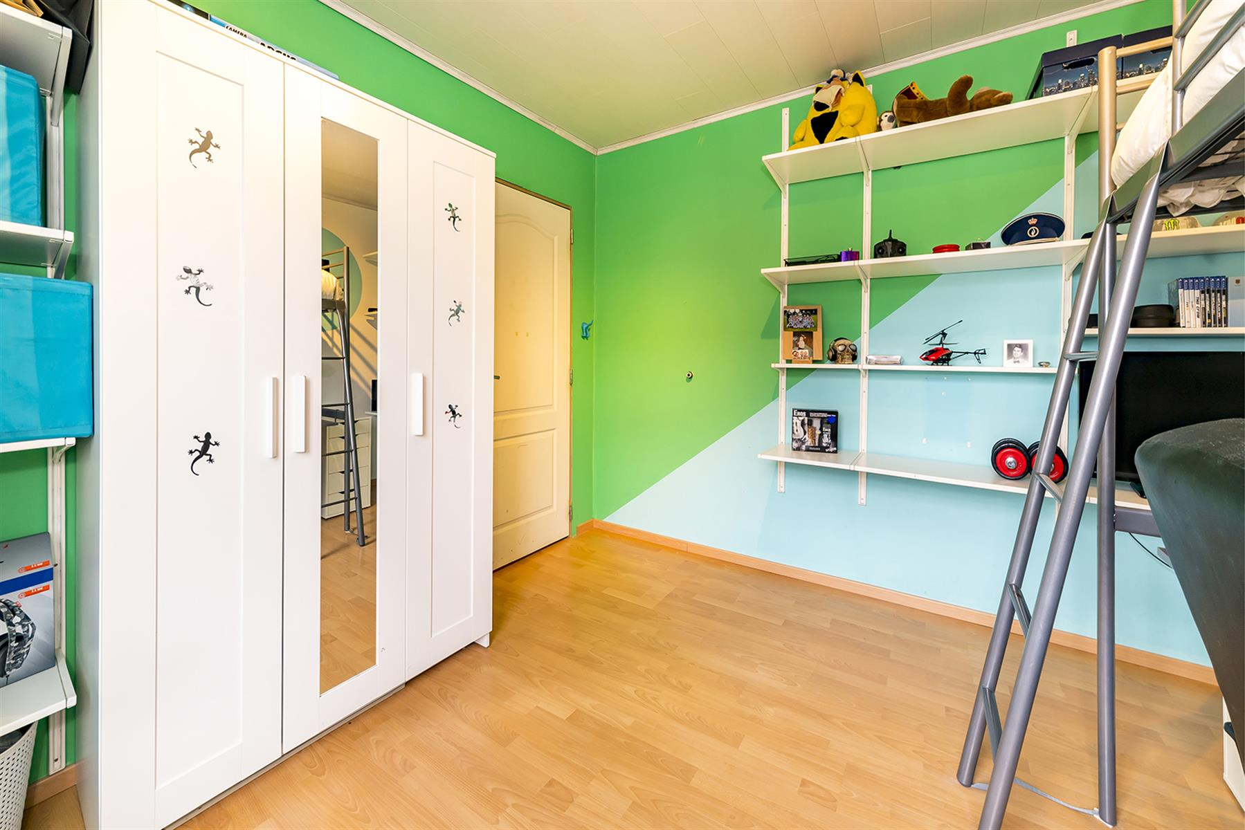 Maison unifamiliale - Berloz - #3666441-8
