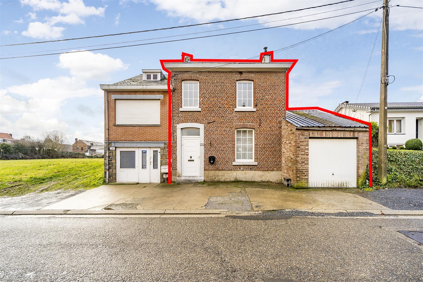 Maison unifamiliale - Berloz - #3666441-25