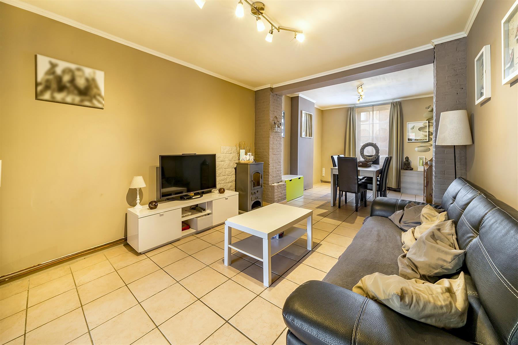 Maison unifamiliale - Berloz - #3666441-4