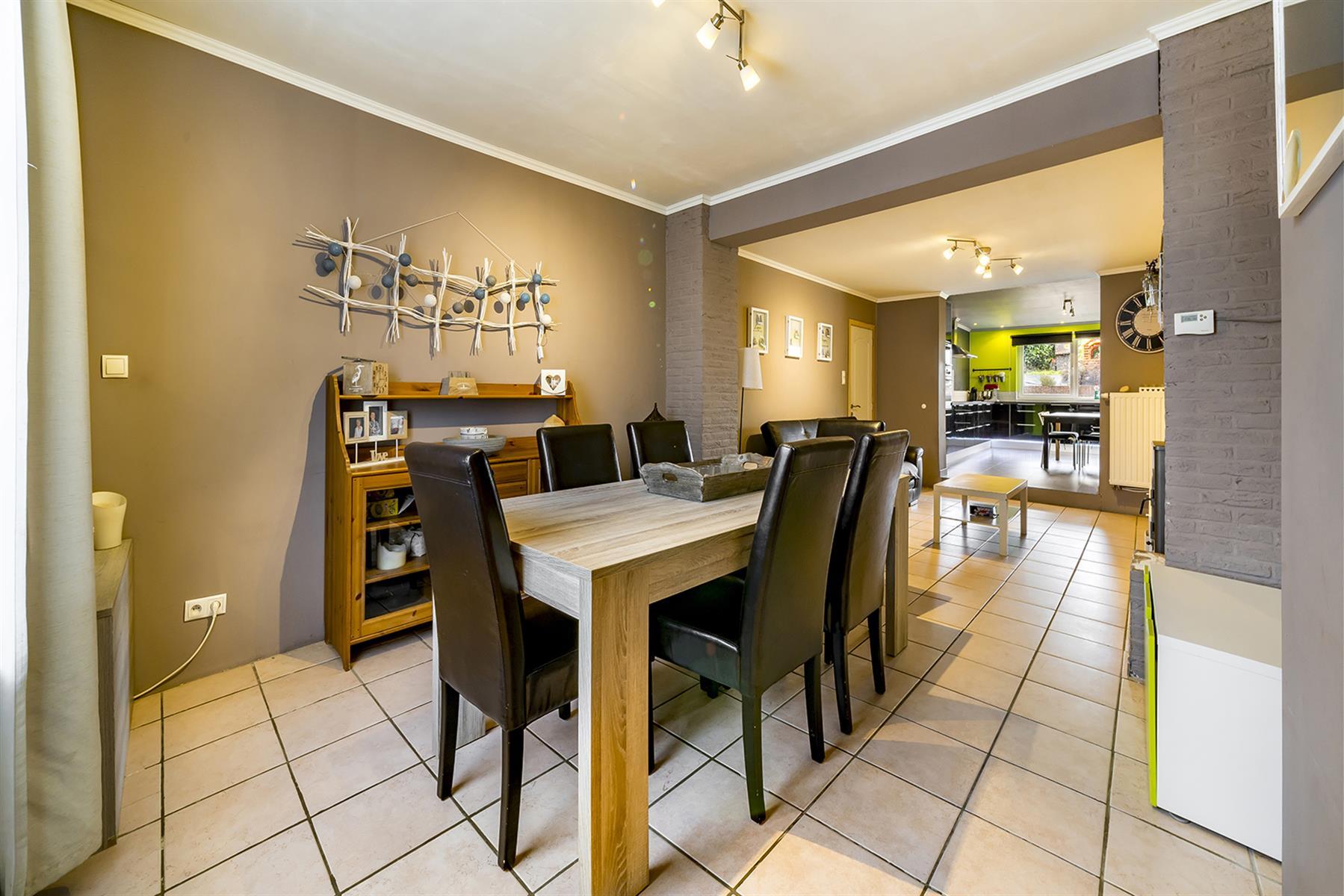Maison unifamiliale - Berloz - #3666441-2