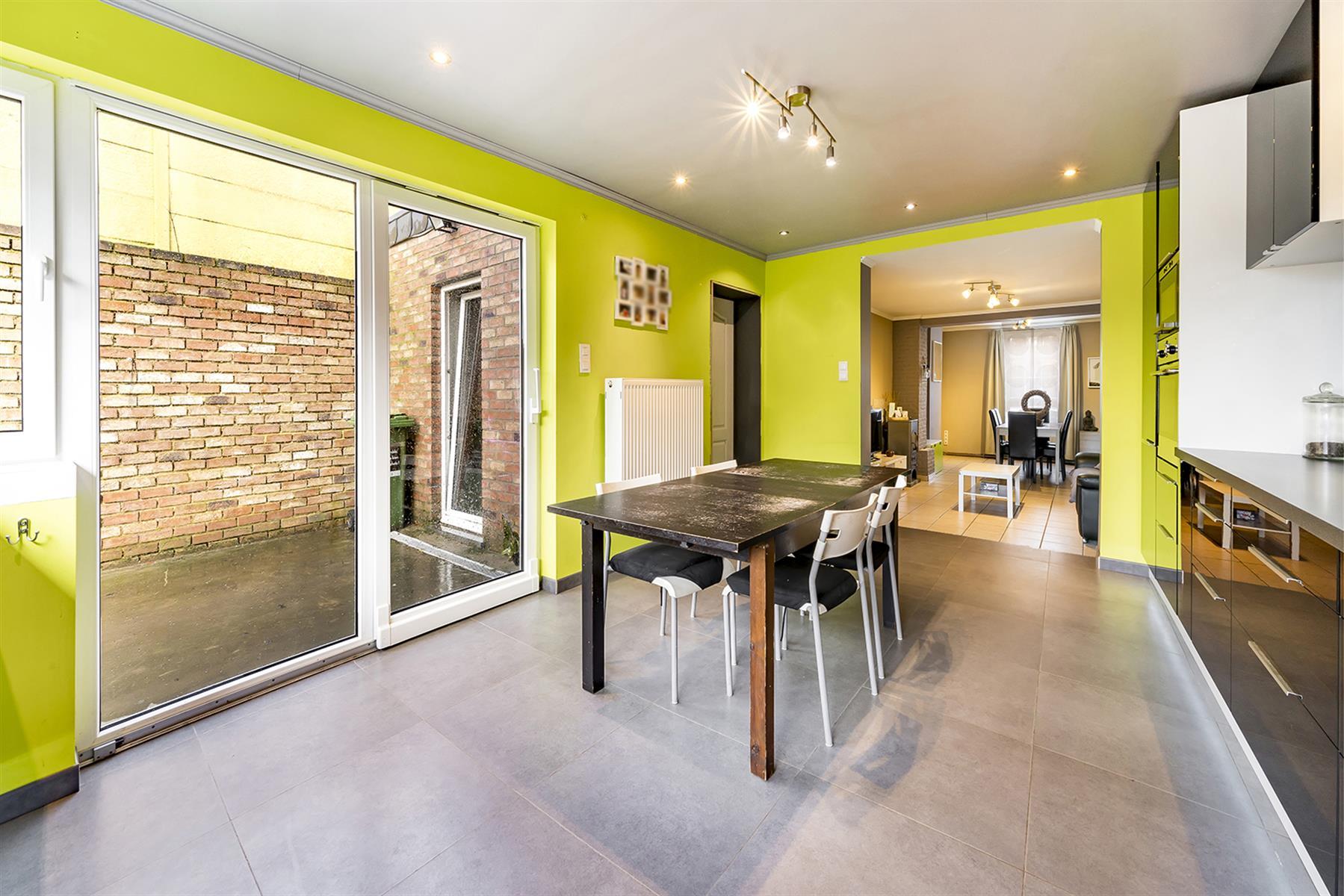 Maison unifamiliale - Berloz - #3666441-1