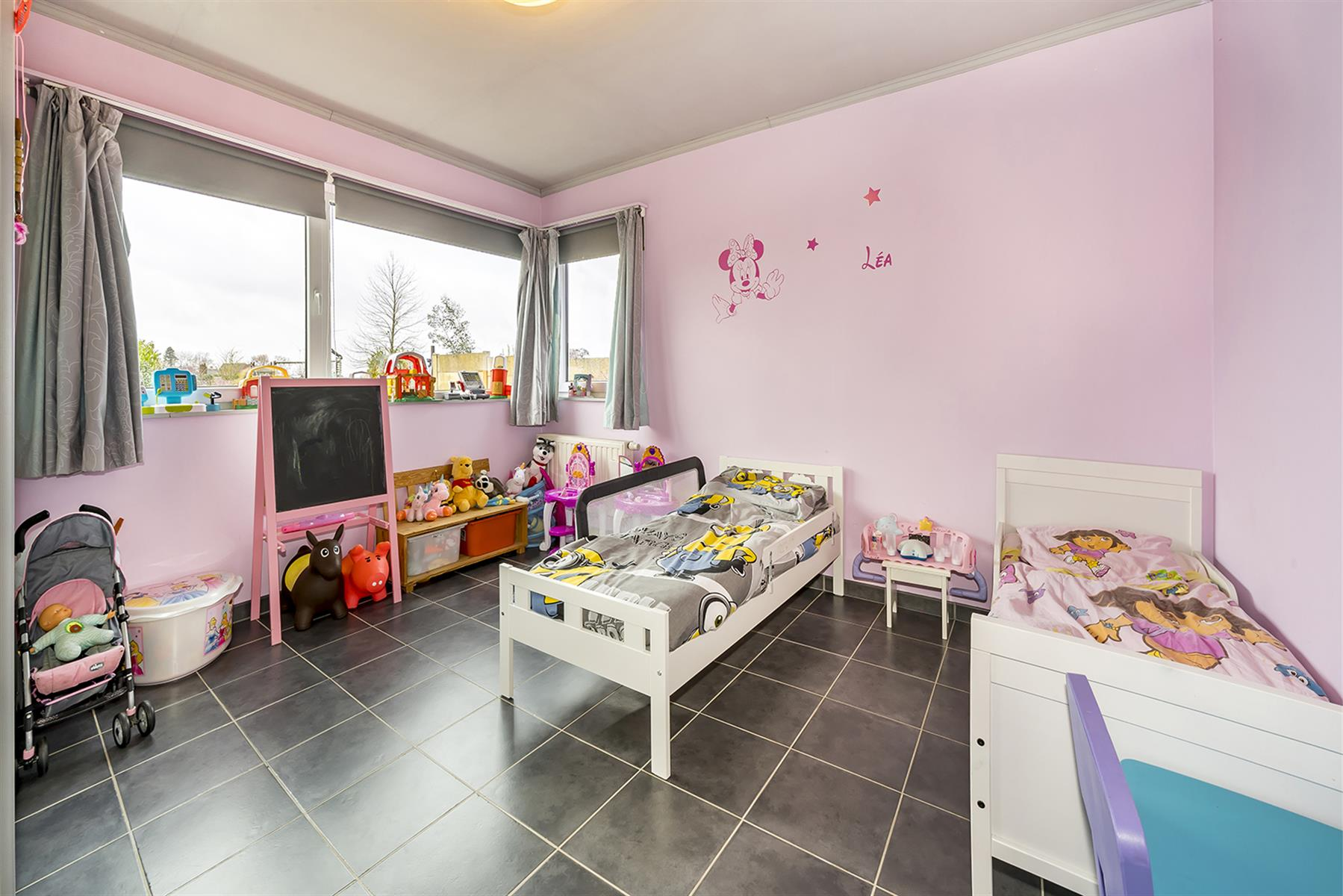 Maison unifamiliale - Berloz - #3666441-13