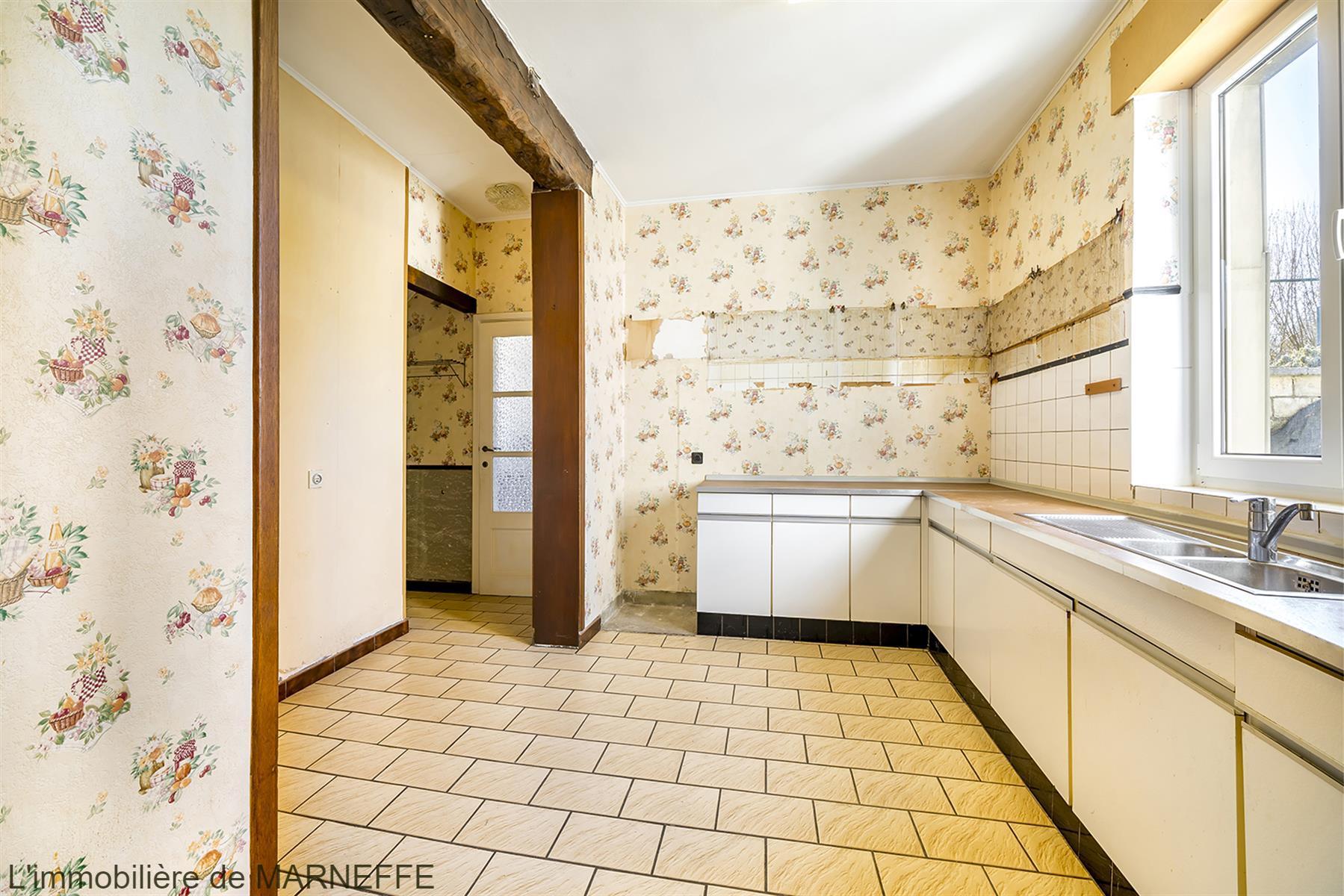 Maison - Donceel - #3683794-12