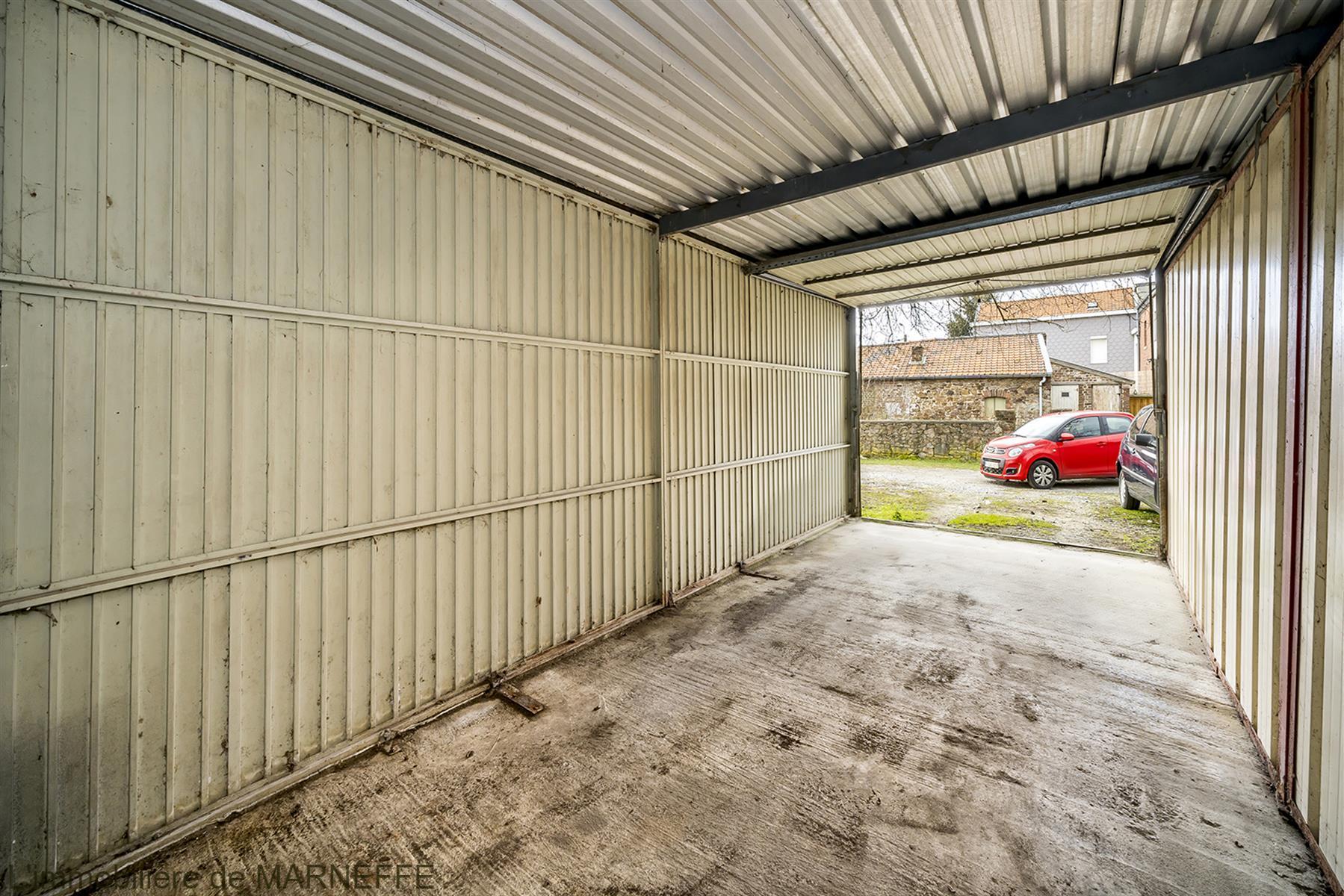 Garage (ferme) - Amay - #3694493-2