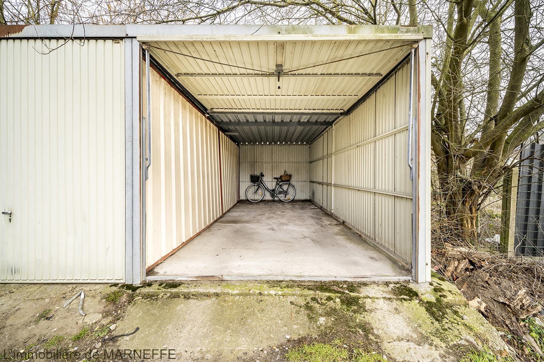 Garage (ferme) - Amay - #3694493-1