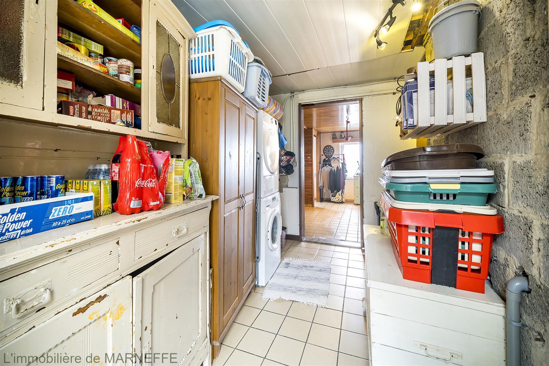 Maison - Waremme - #3696376-98