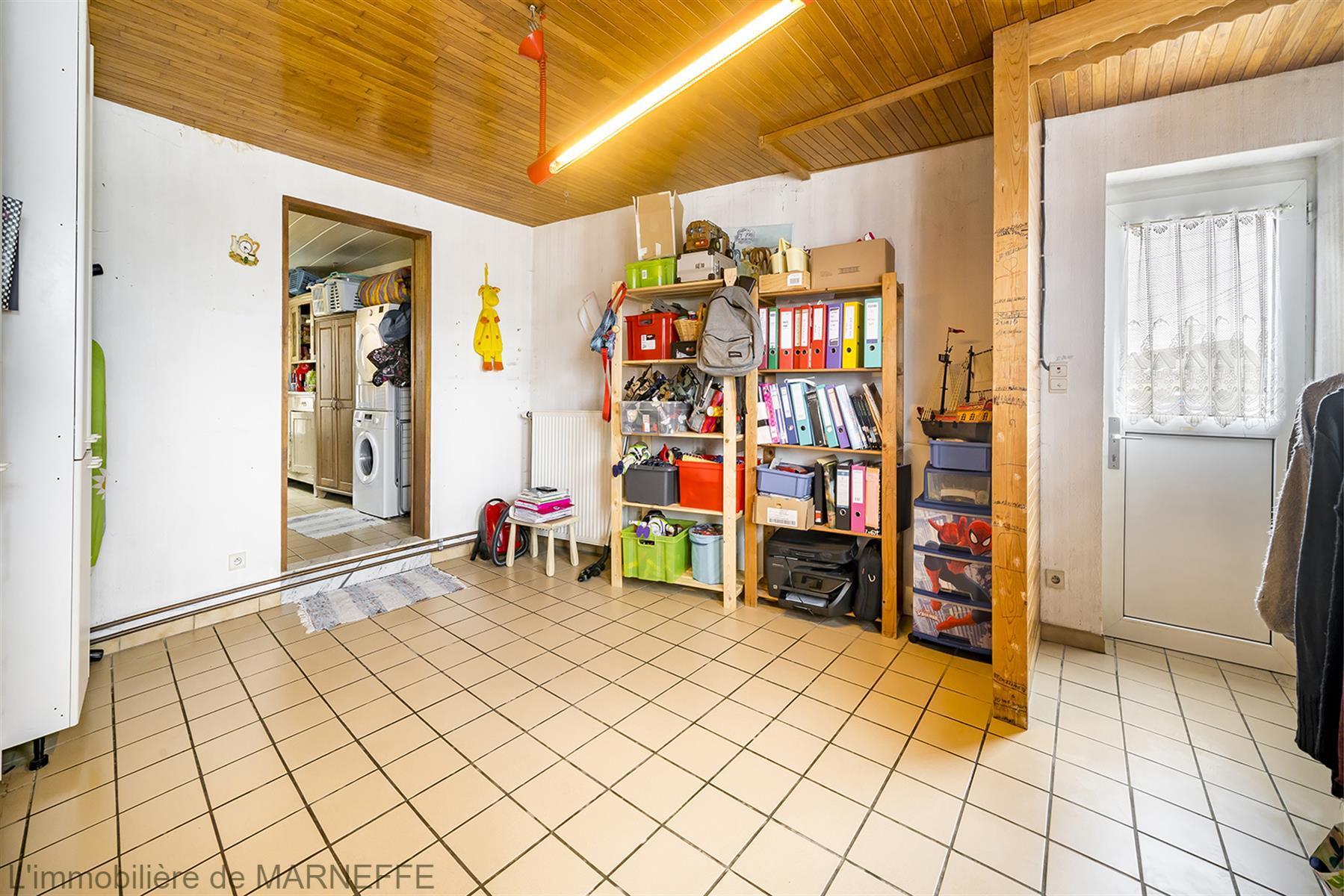 Maison - Waremme - #3696376-99