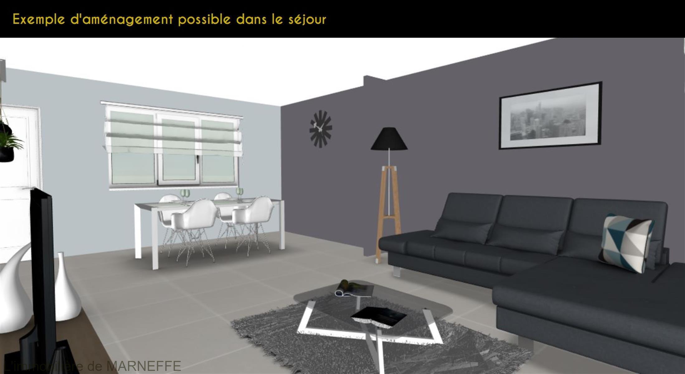 Maison - Wanze - #3703246-42
