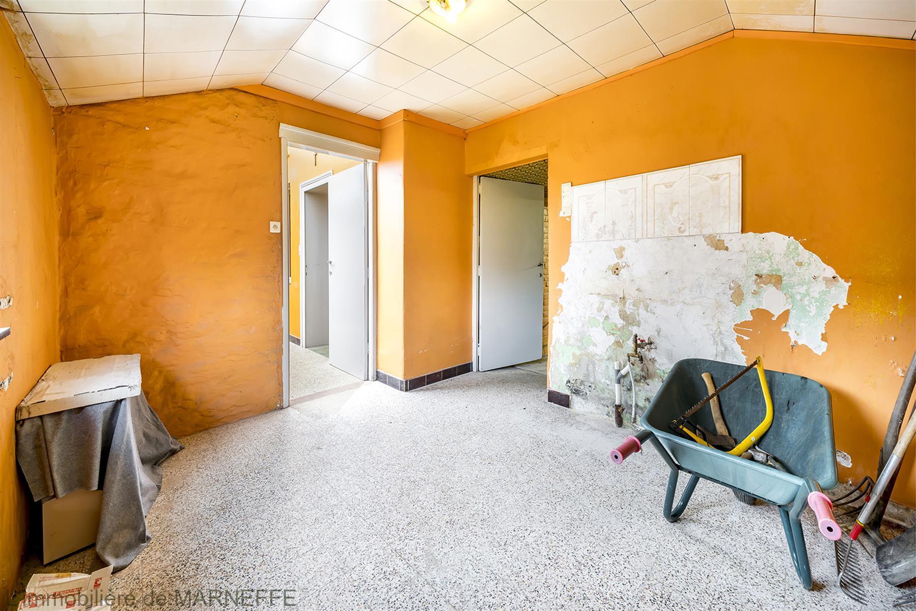 Maison - Wanze - #3703246-62