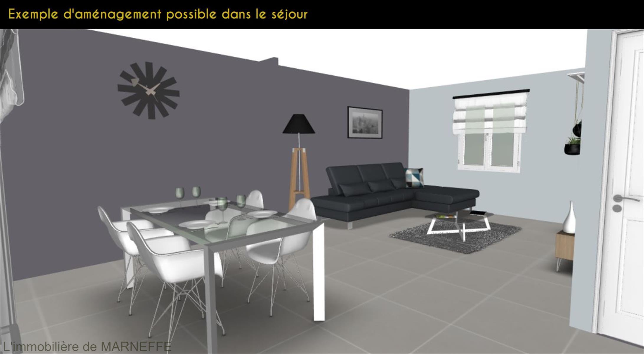 Maison - Wanze - #3703246-44