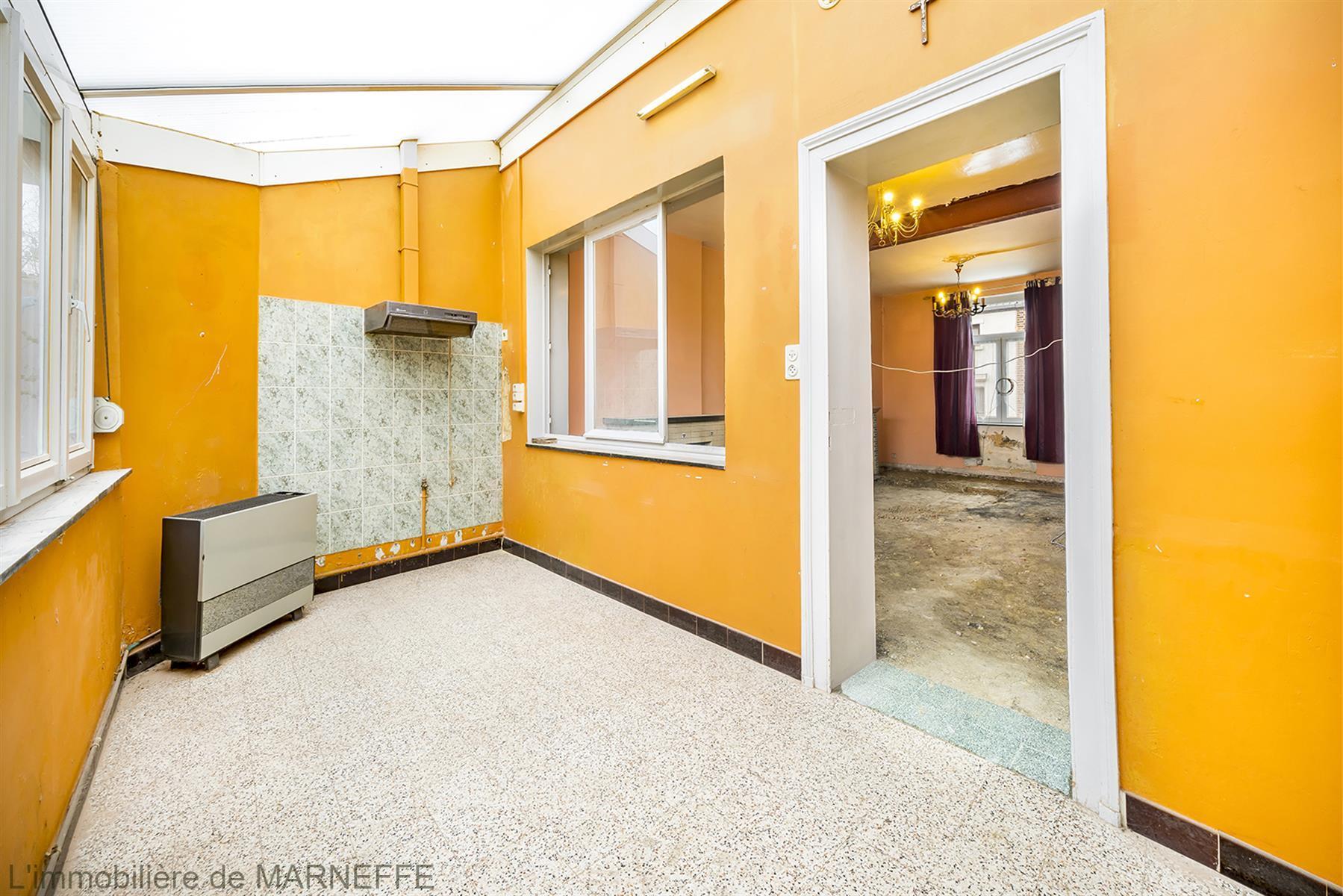 Maison - Wanze - #3703246-47