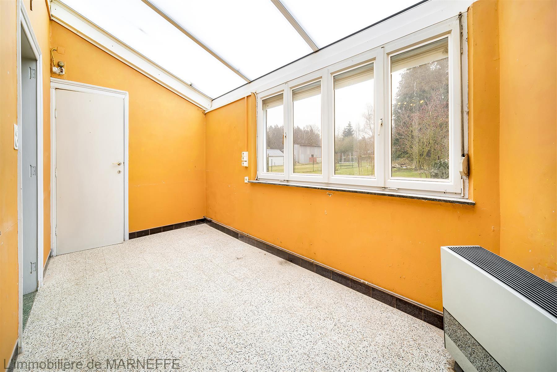 Maison - Wanze - #3703246-48