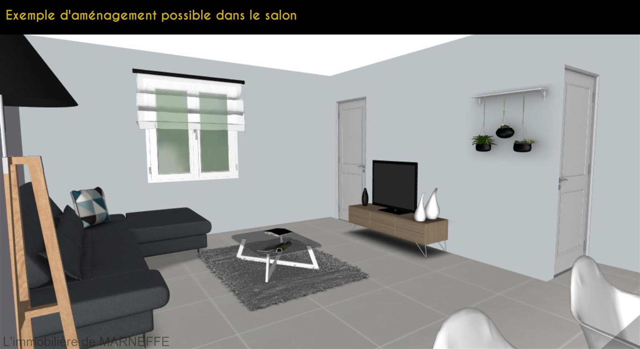 Maison - Wanze - #3703246-46