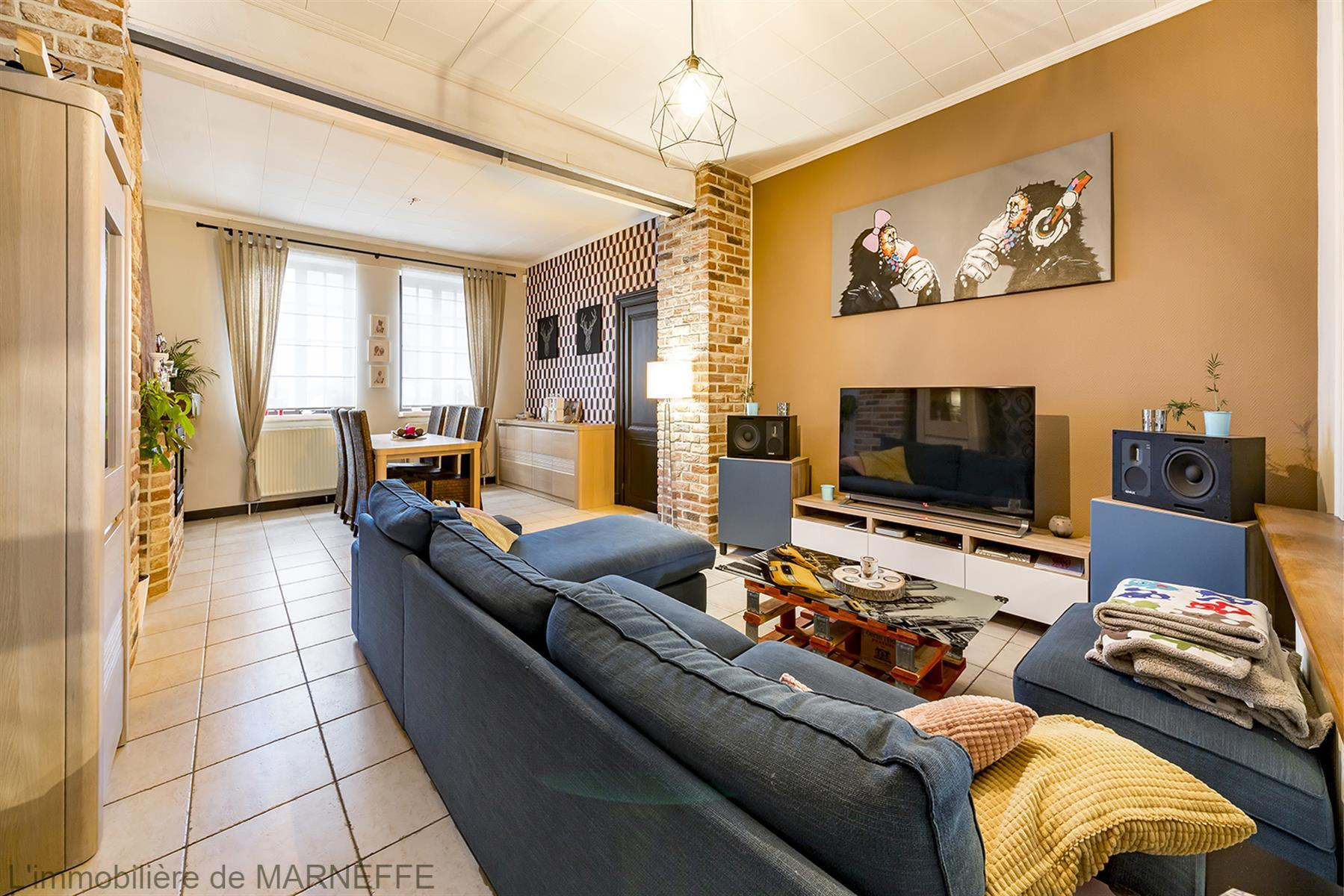 Maison - Remicourt - #3704833-35