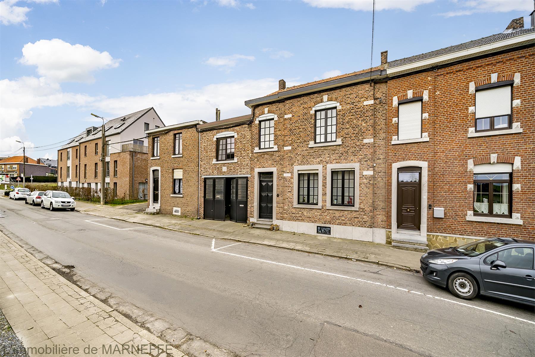 Maison - Remicourt - #3704833-31