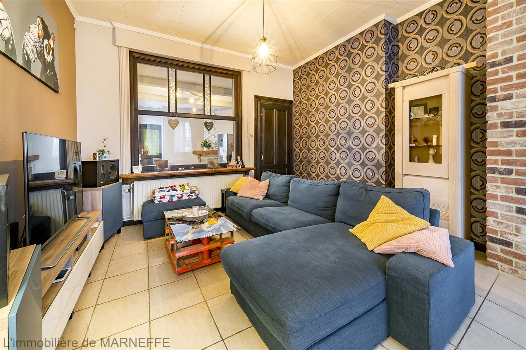 Maison - Remicourt - #3704833-37
