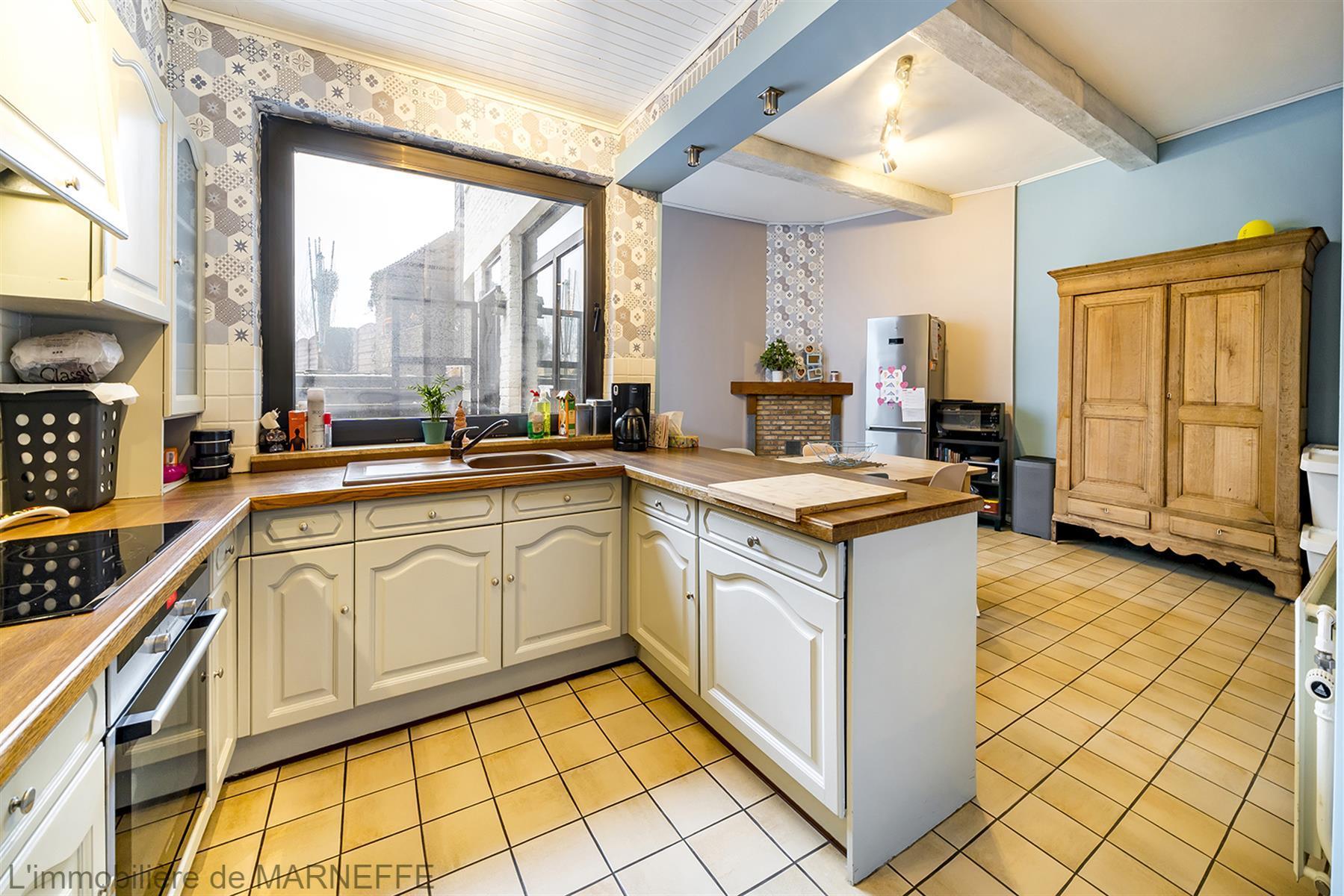 Maison - Remicourt - #3704833-40