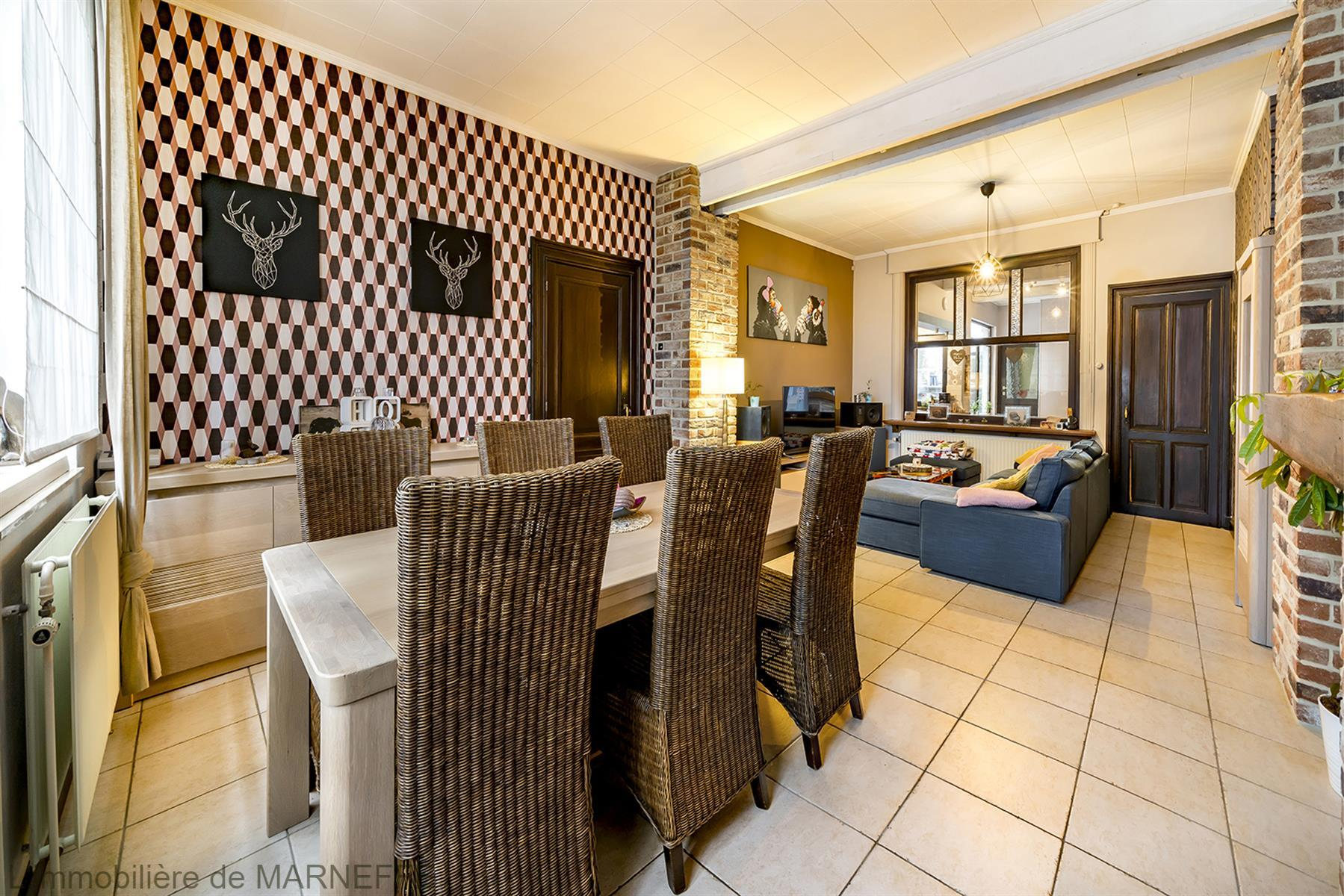 Maison - Remicourt - #3704833-34