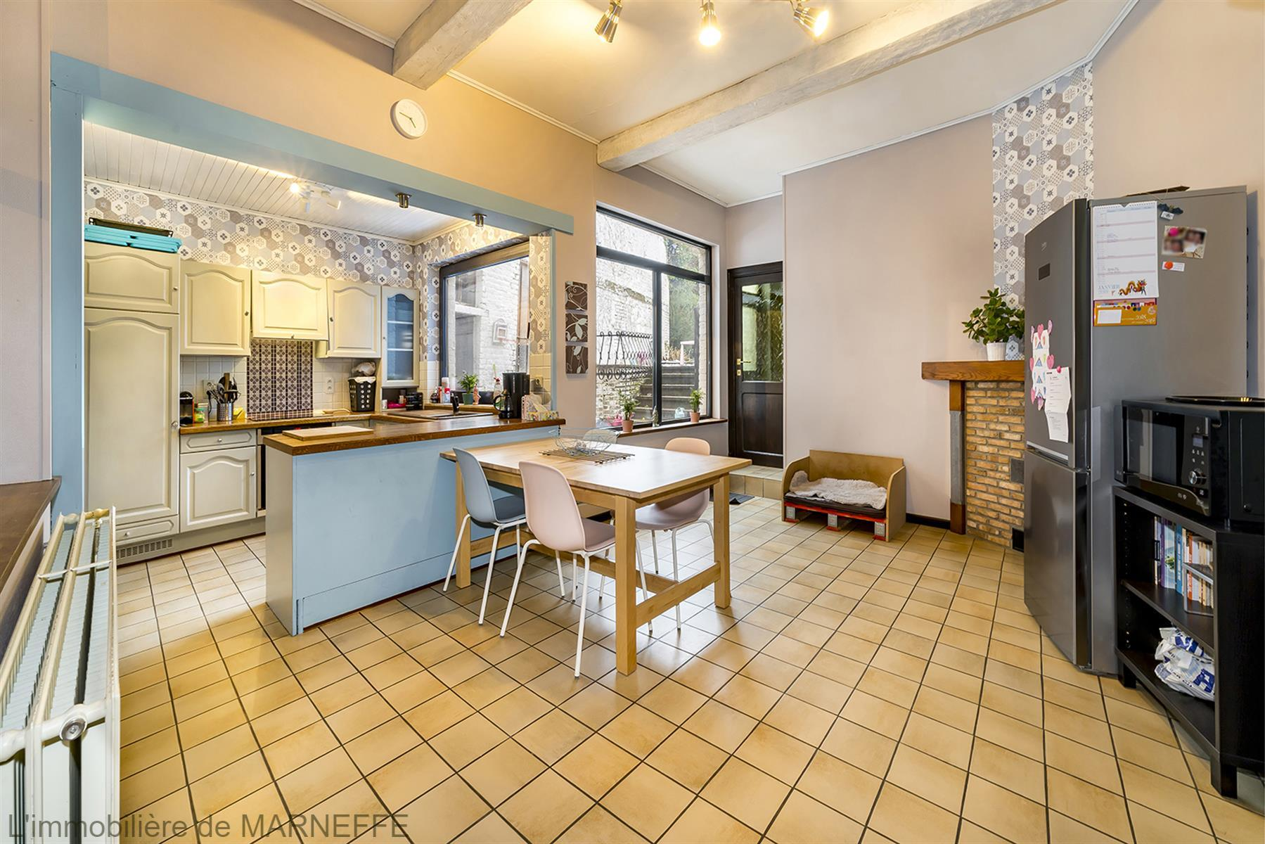 Maison - Remicourt - #3704833-38