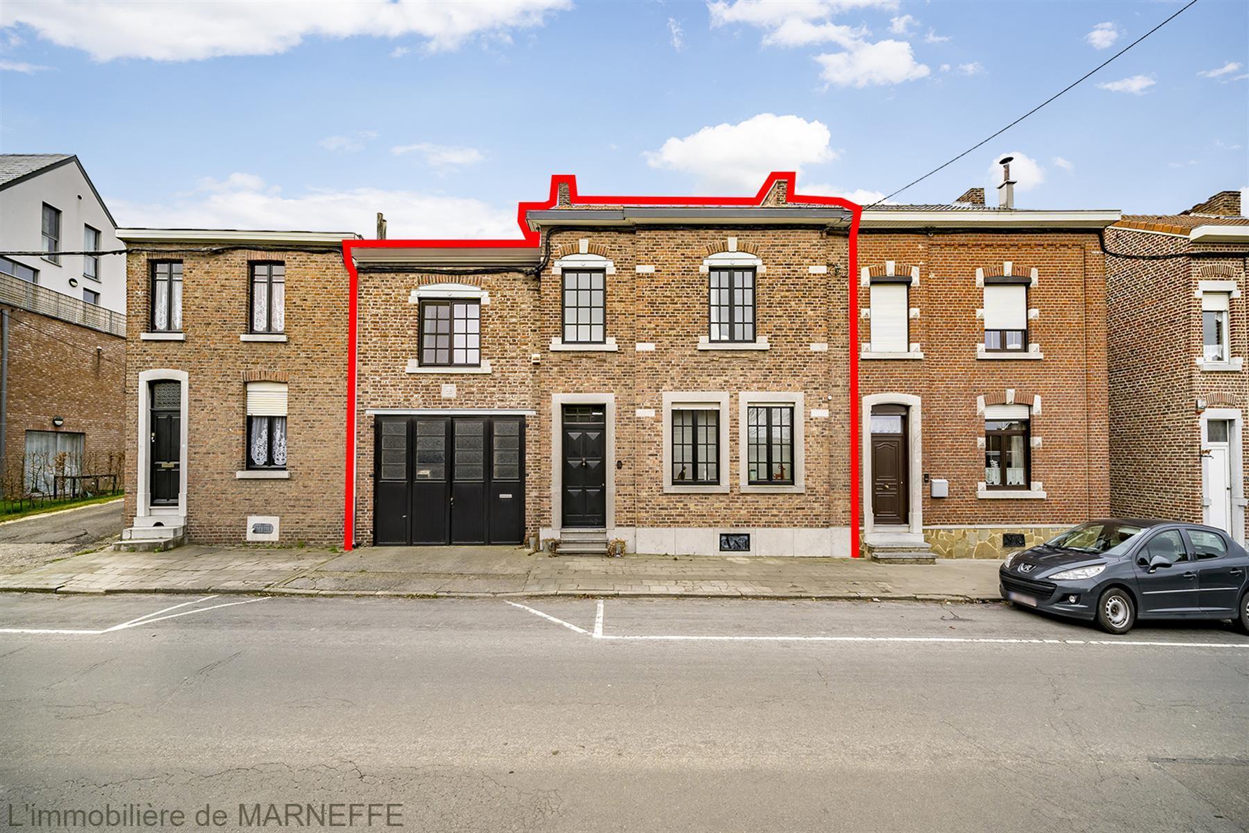 Maison - Remicourt - #3704833-32