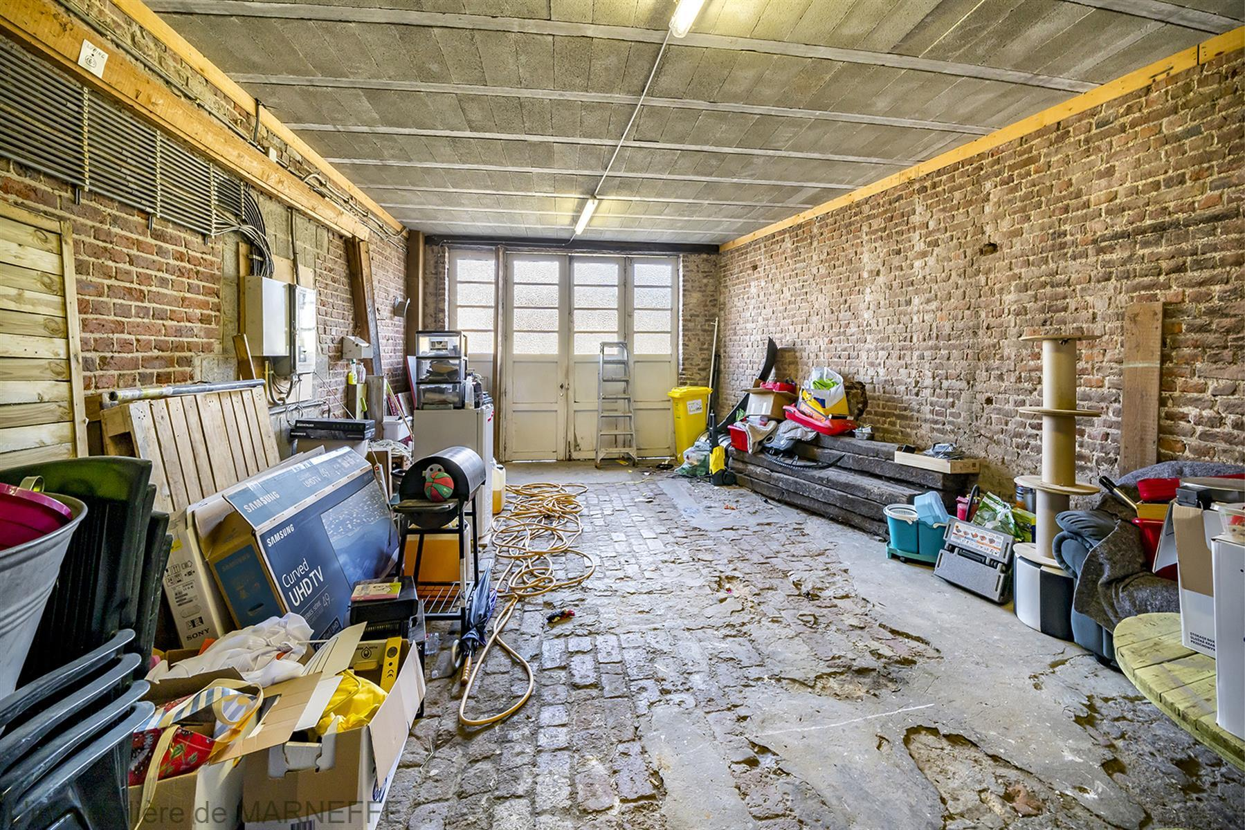 Maison - Remicourt - #3704833-53