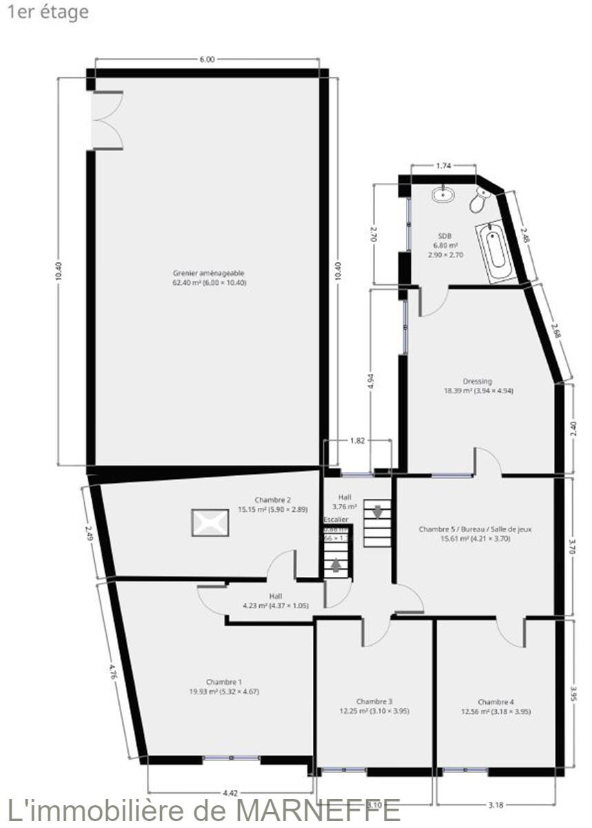 Maison - Remicourt - #3704833-58