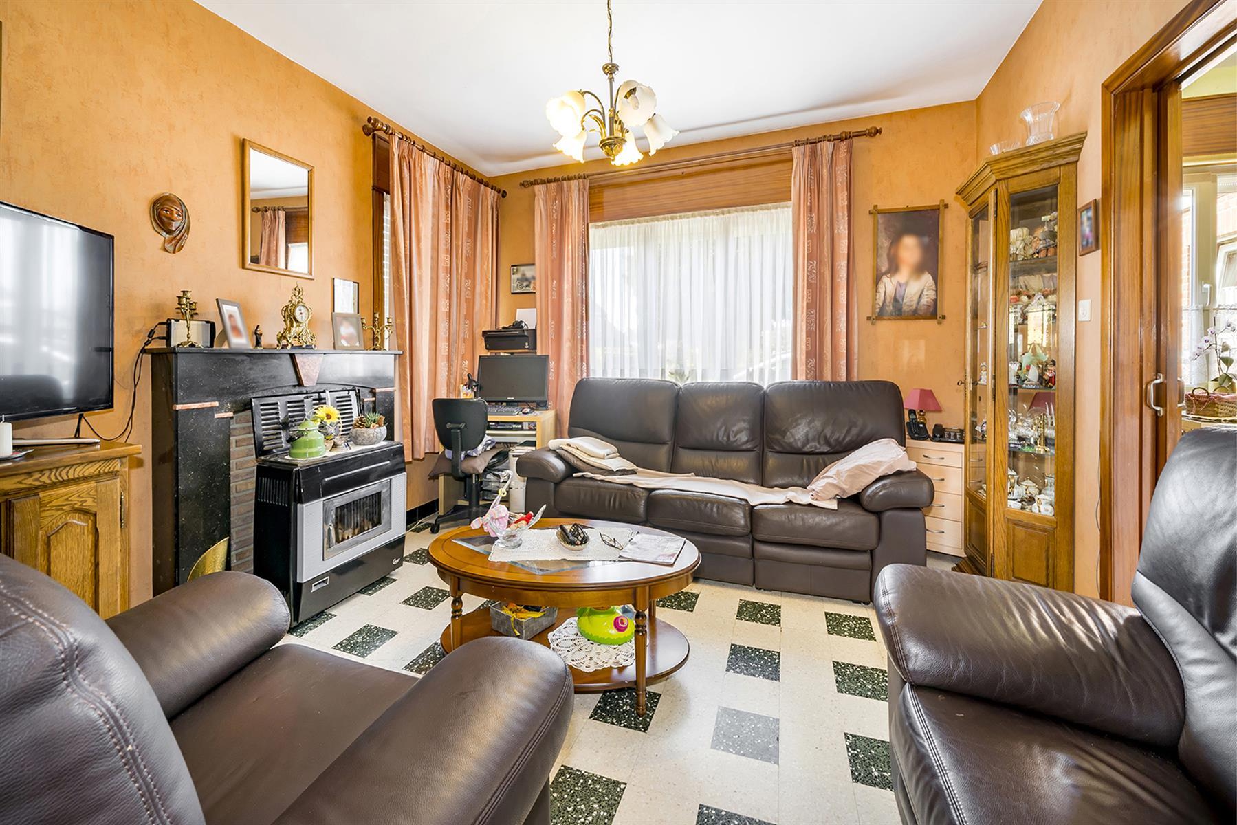 Maison - Verlaine - #3719788-4