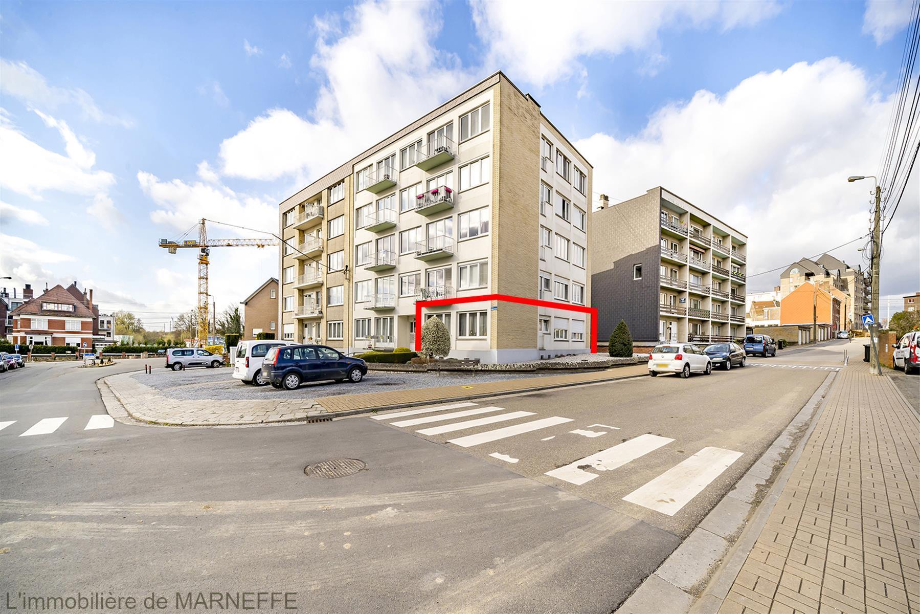Rez-de-chaussée - Waremme - #3720407-15