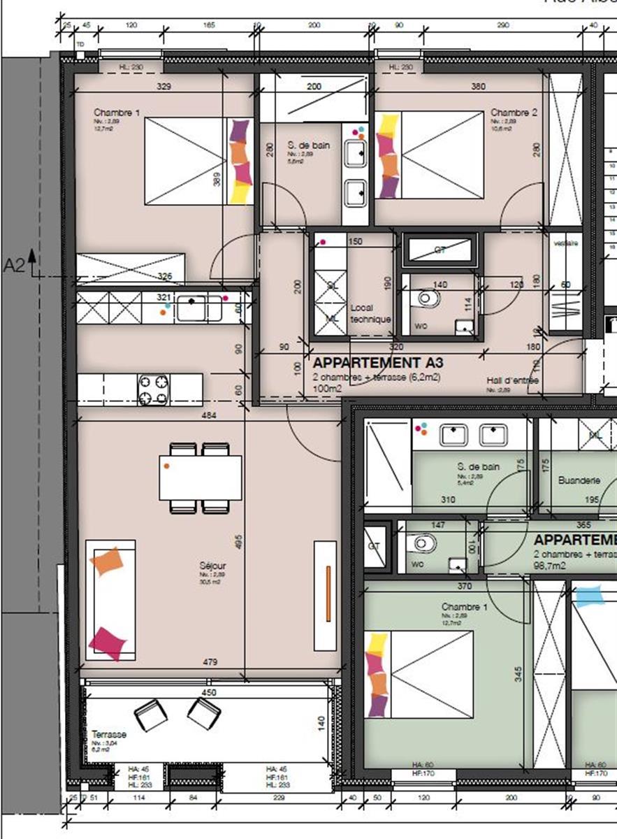 Appartement - Hannut - #3726686-4