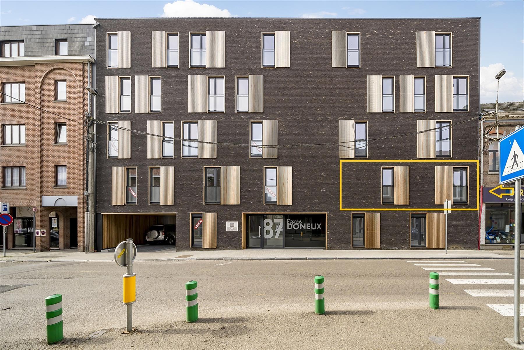 Appartement - Hannut - #3726686-2