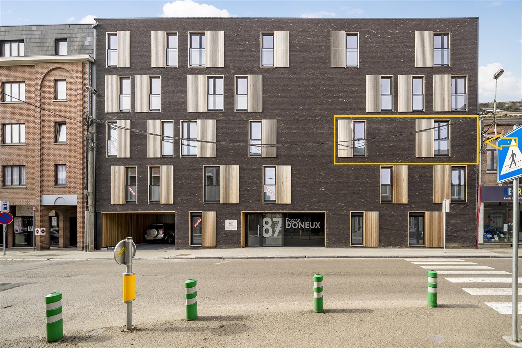 Appartement - Hannut - #3726872-1