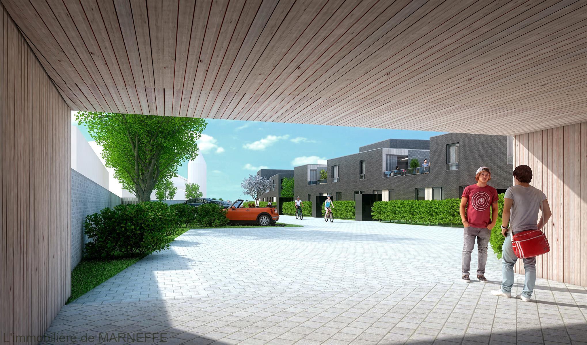 Appartement - Hannut - #3730193-23