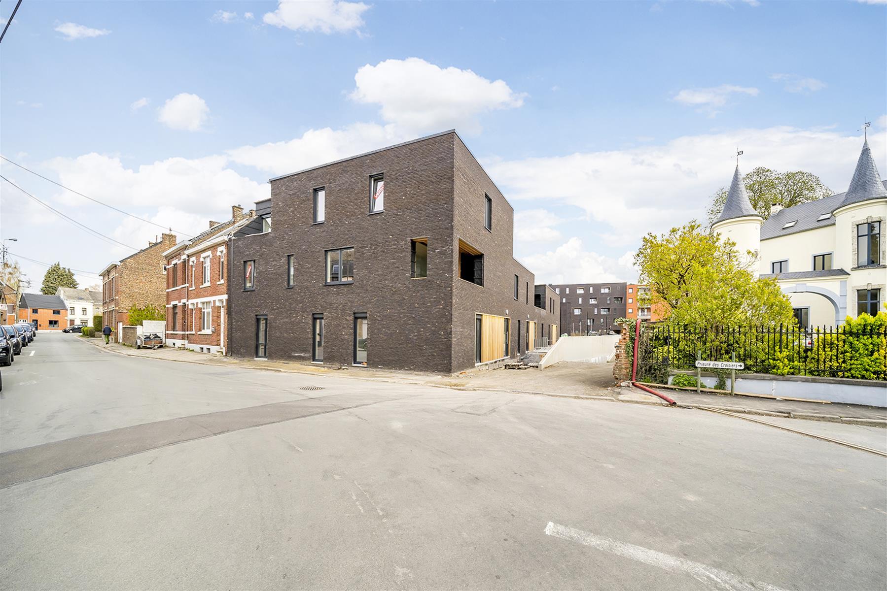 Appartement - Hannut - #3730193-21