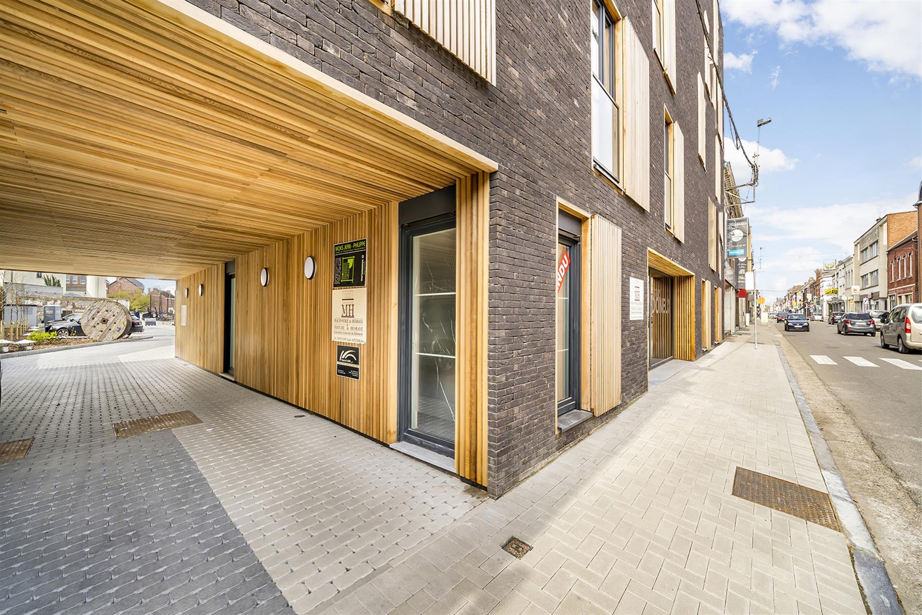 Appartement - Hannut - #3730193-20