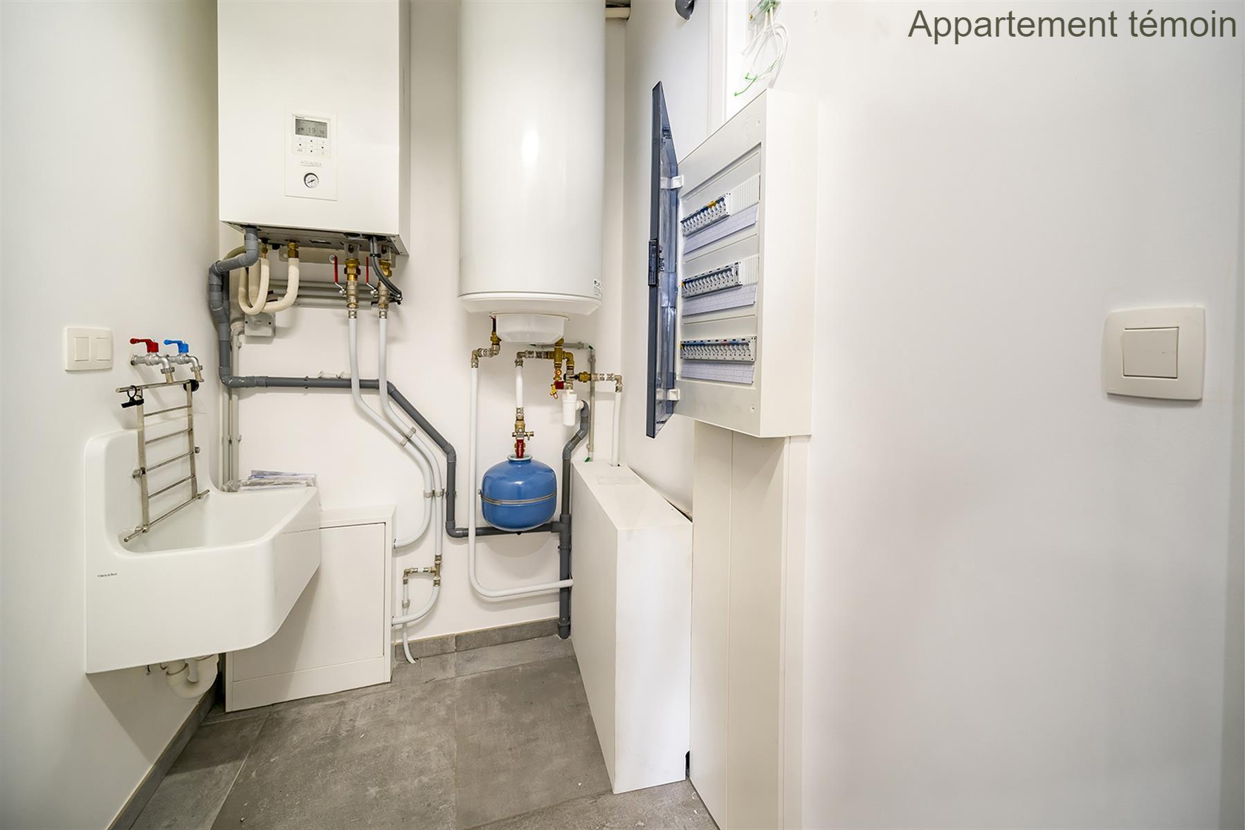 Appartement - Hannut - #3730193-18